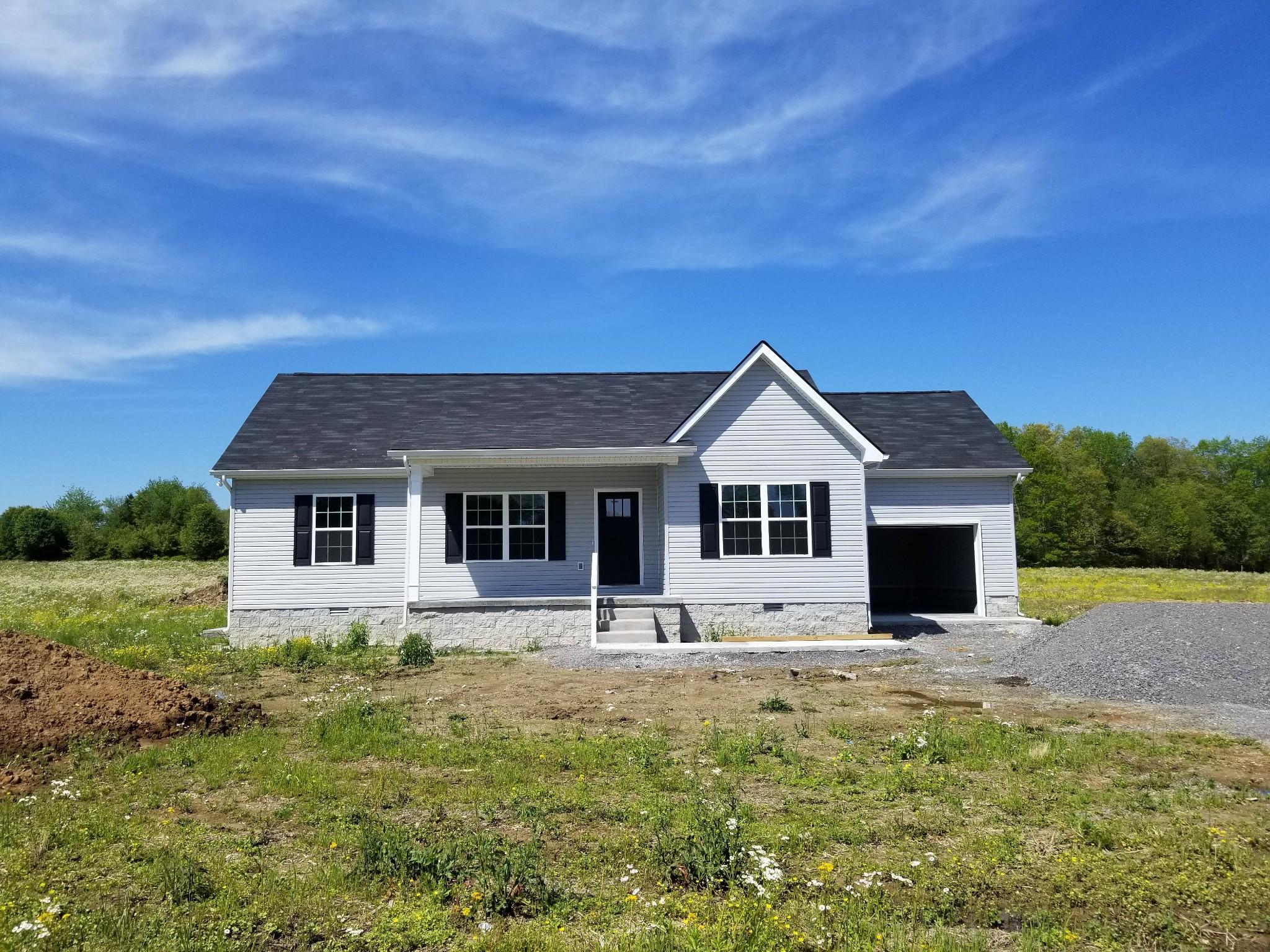 172 Parker Drive, Bradyville, TN 37026 - Bradyville, TN real estate listing