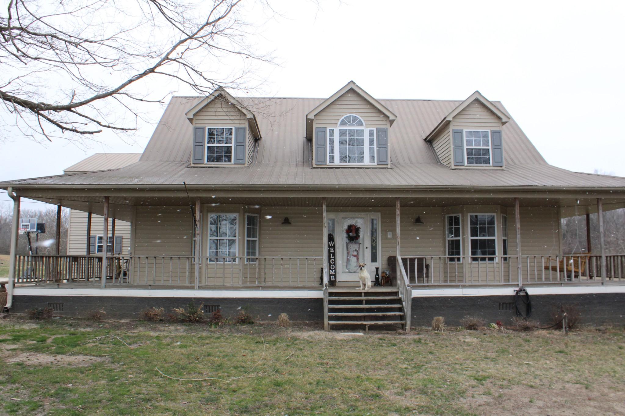 488 Dr Fisher Rd, Mc Minnville, TN 37110 - Mc Minnville, TN real estate listing