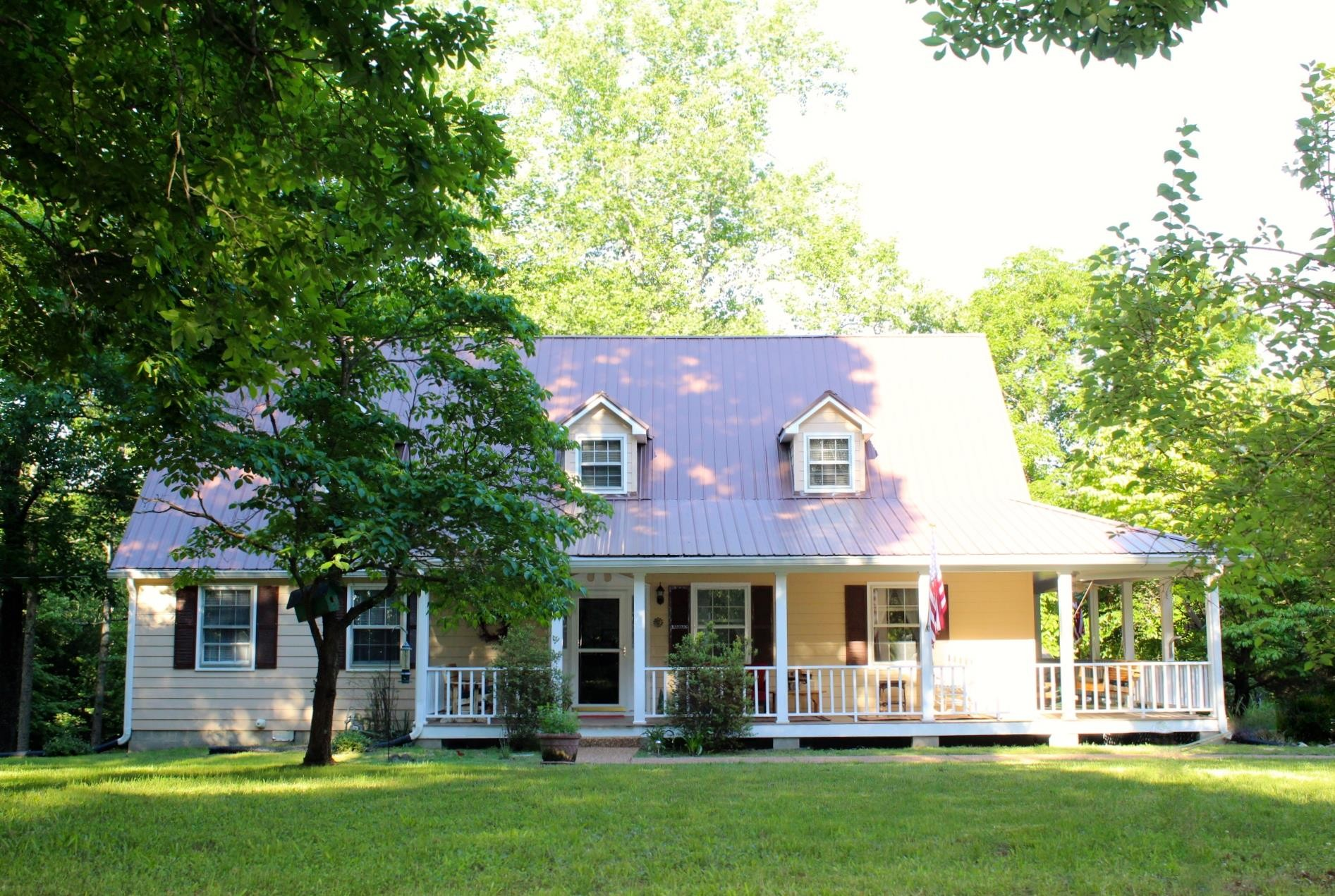 1880 Grays Bend Rd, Centerville, TN 37033 - Centerville, TN real estate listing