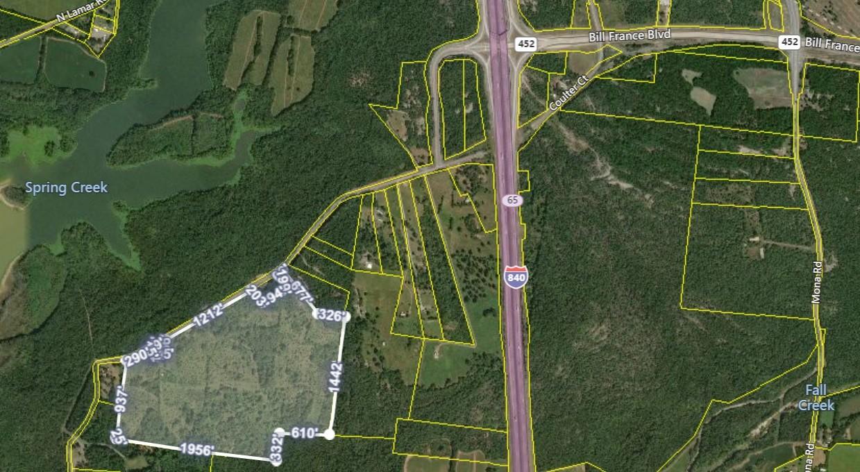 12609 Mona Rd Property Photo - Murfreesboro, TN real estate listing