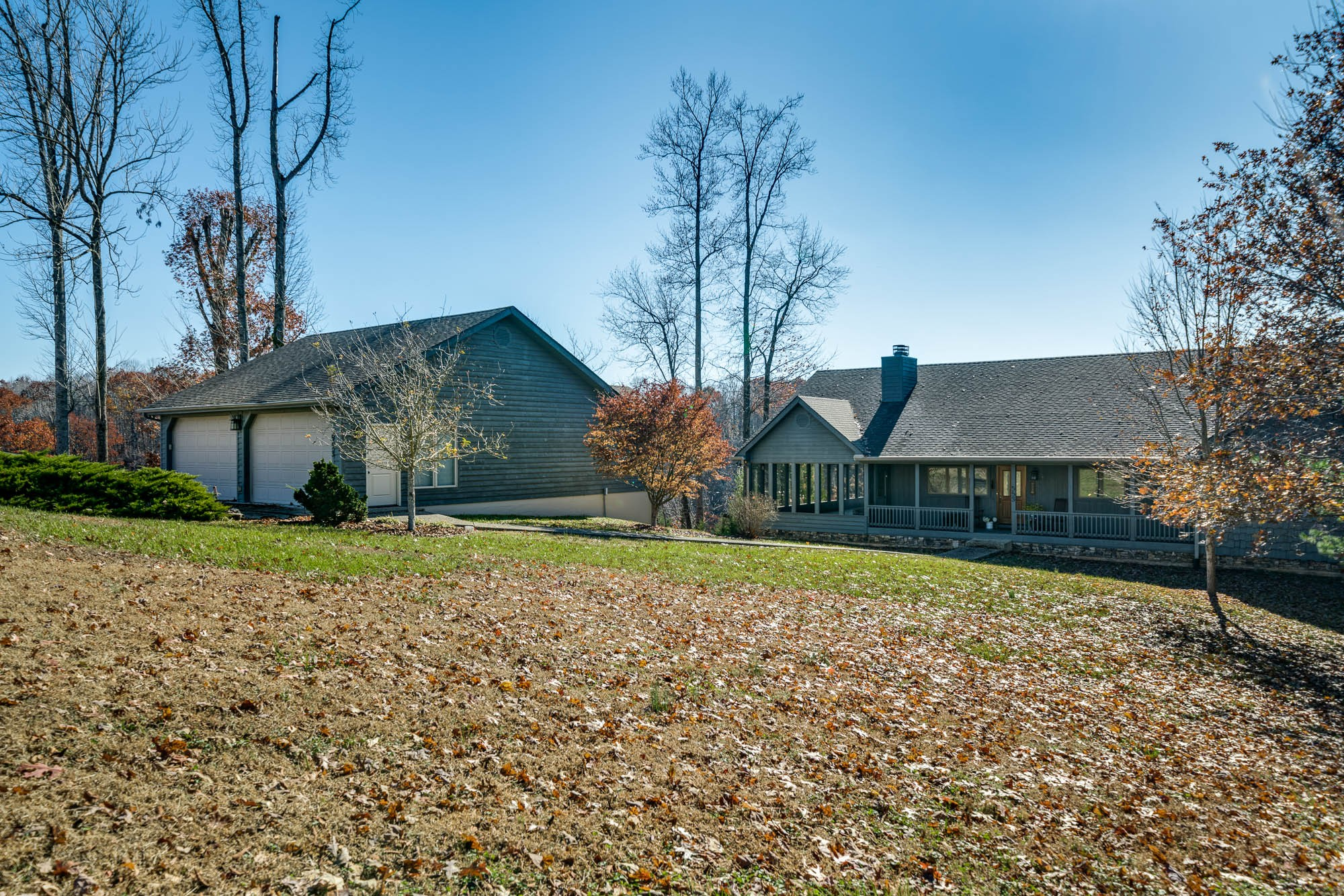 533 Mallard Pointe Drive Property Photo - Byrdstown, TN real estate listing