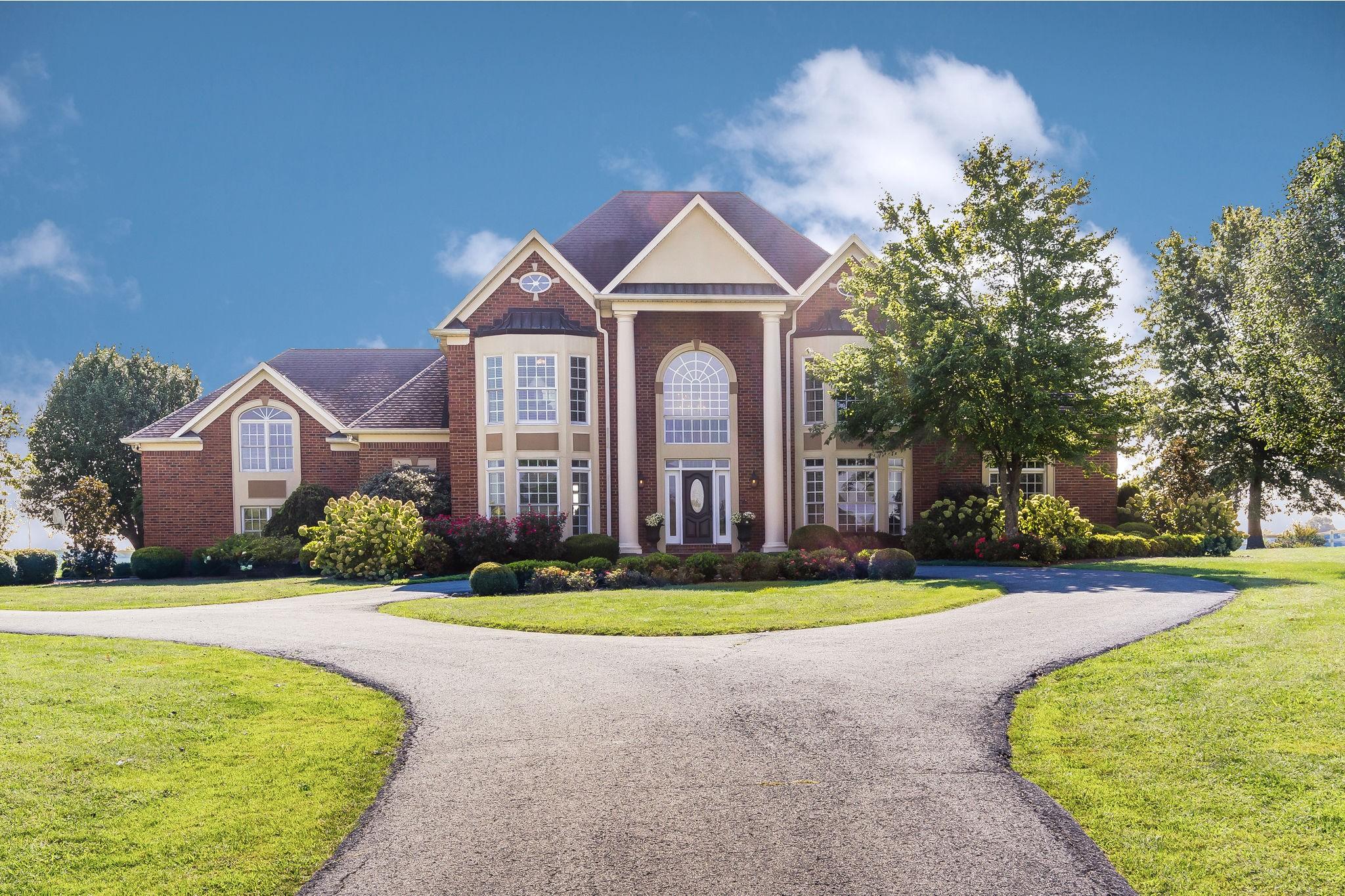 1600 Oakdale Rd, Westmoreland, TN 37186 - Westmoreland, TN real estate listing