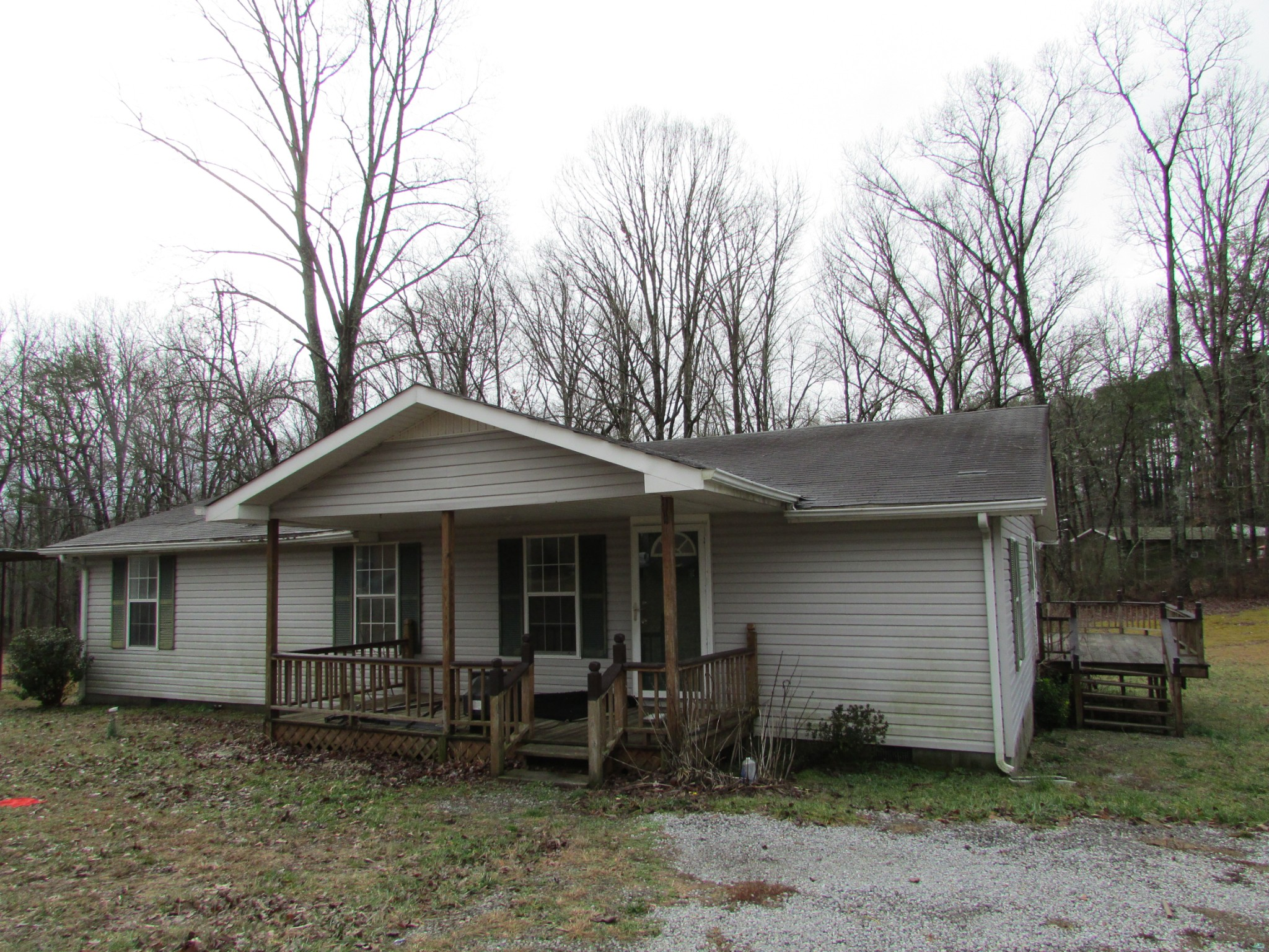204 Orchard Dr, Tracy City, TN 37387 - Tracy City, TN real estate listing