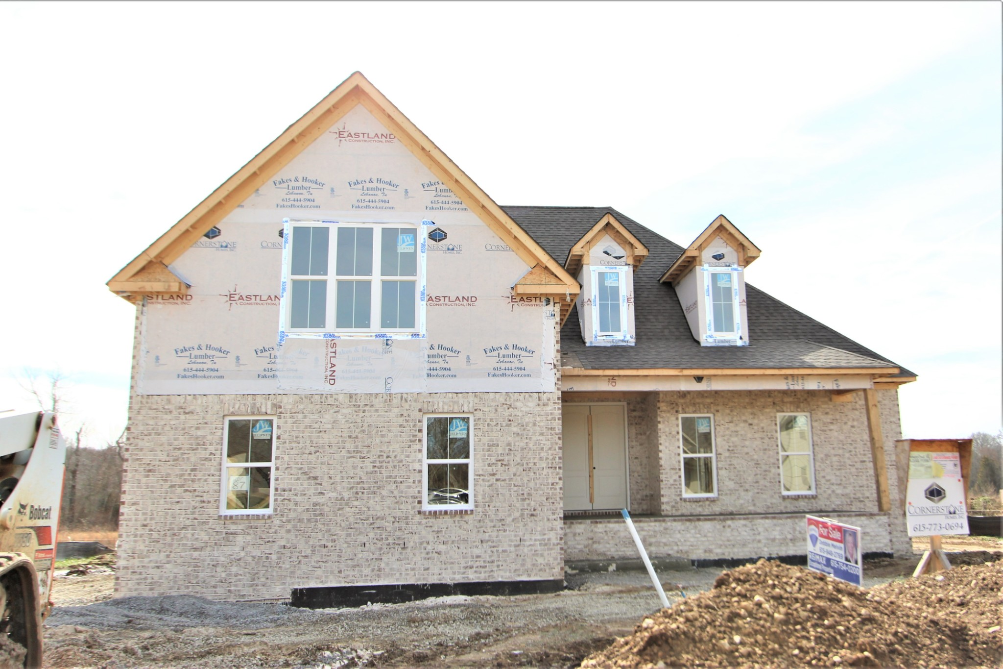 87 Autumn Creek Dr. #87-C, Lebanon, TN 37087 - Lebanon, TN real estate listing