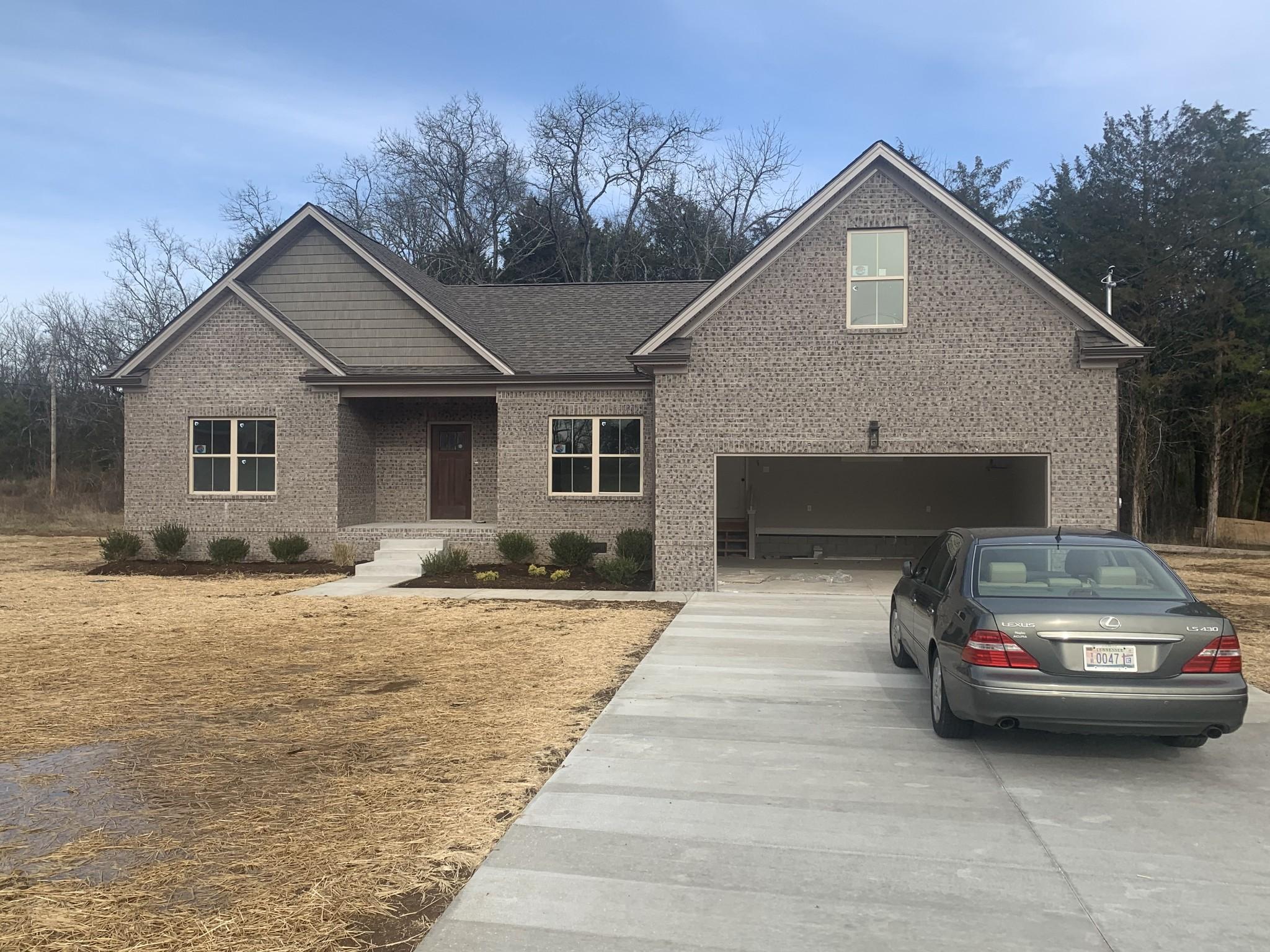 601 Rickman Cir, Chapel Hill, TN 37034 - Chapel Hill, TN real estate listing