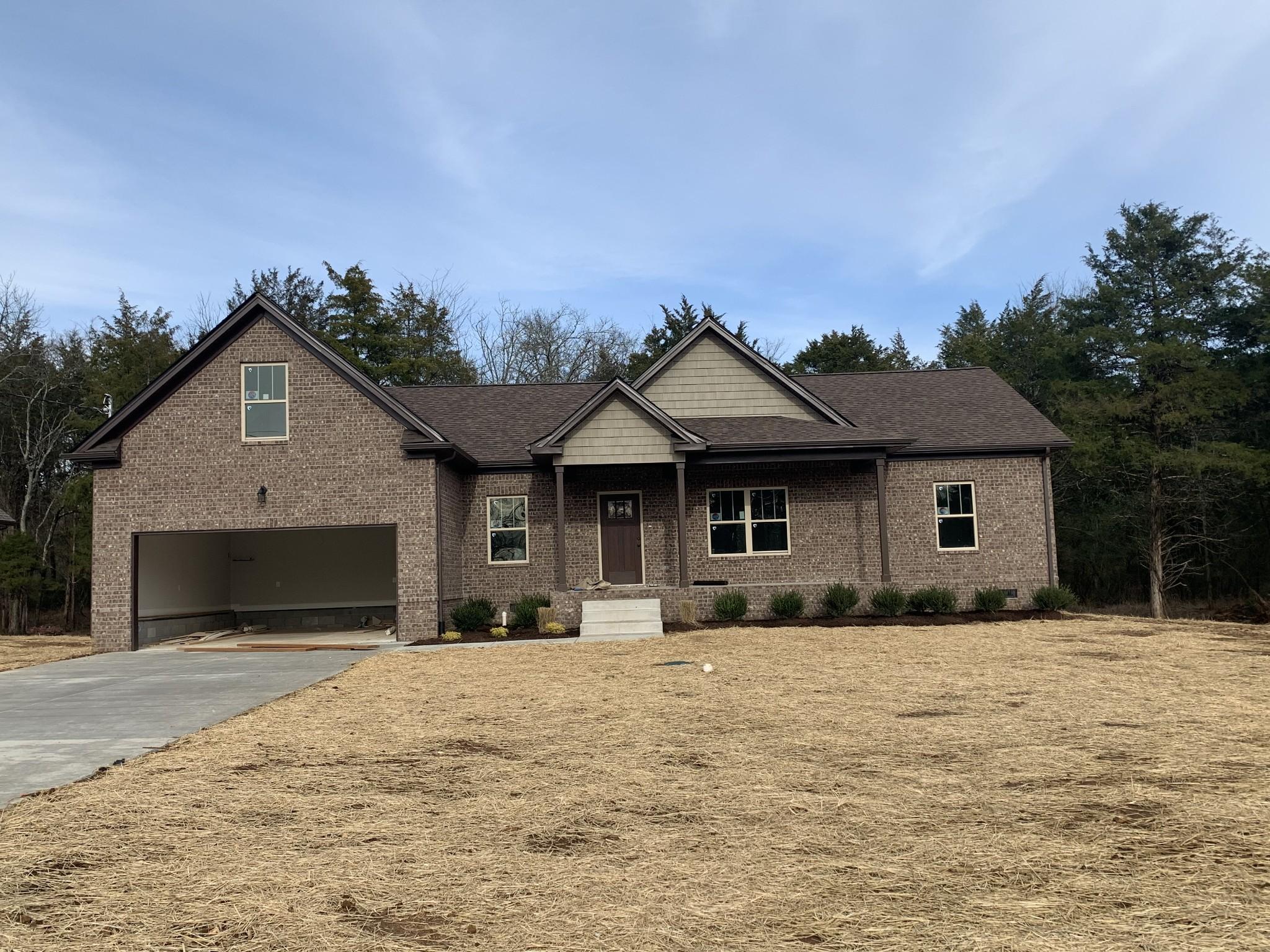 603 Rickman Cir, Chapel Hill, TN 37034 - Chapel Hill, TN real estate listing