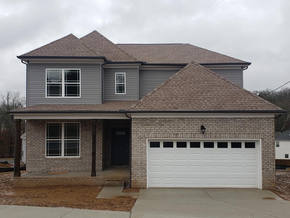 813 Bridge Creek Lane #160, Antioch, TN 37013 - Antioch, TN real estate listing