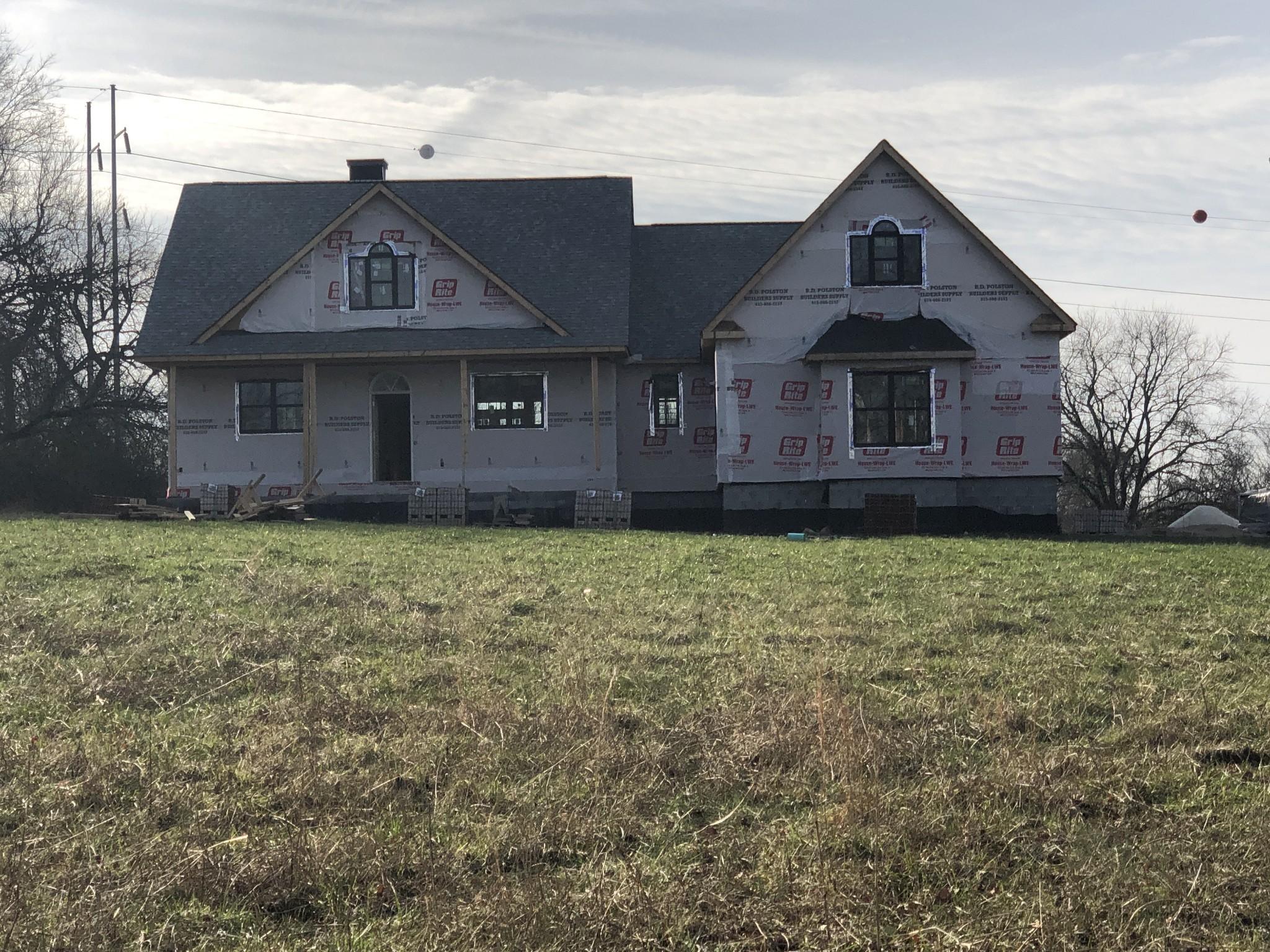 422 Newton Ln, Gallatin, TN 37066 - Gallatin, TN real estate listing
