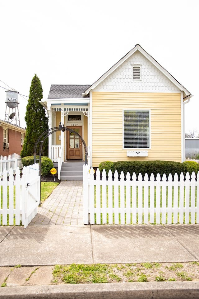 1117 3rd Ave, S, Nashville, TN 37210 - Nashville, TN real estate listing