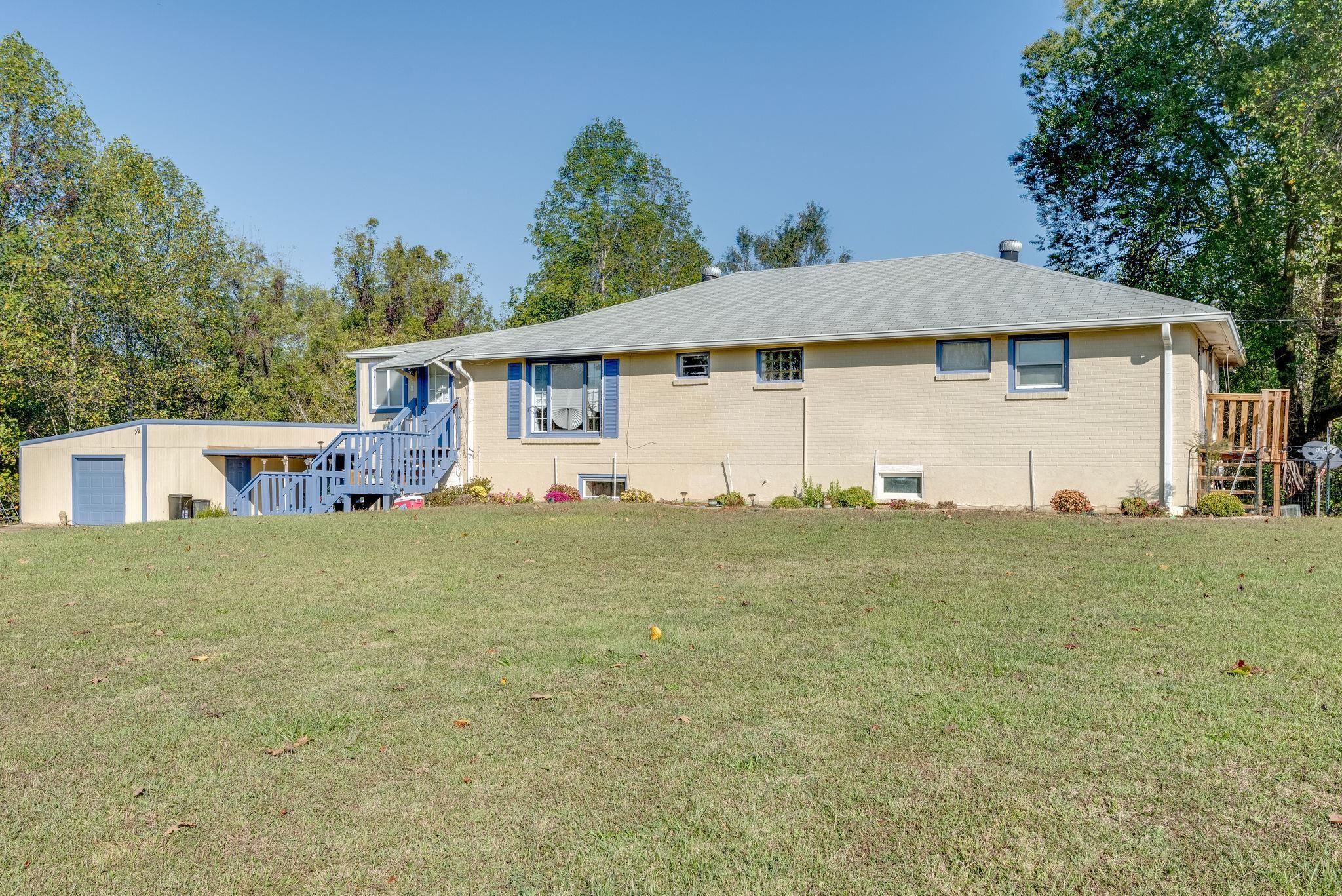 616 Danley Rd, Charlotte, TN 37036 - Charlotte, TN real estate listing