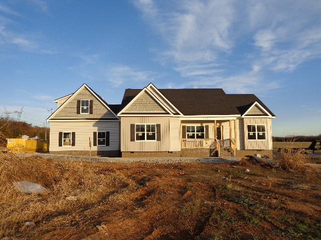 4125 Pyles Rd, Chapel Hill, TN 37034 - Chapel Hill, TN real estate listing