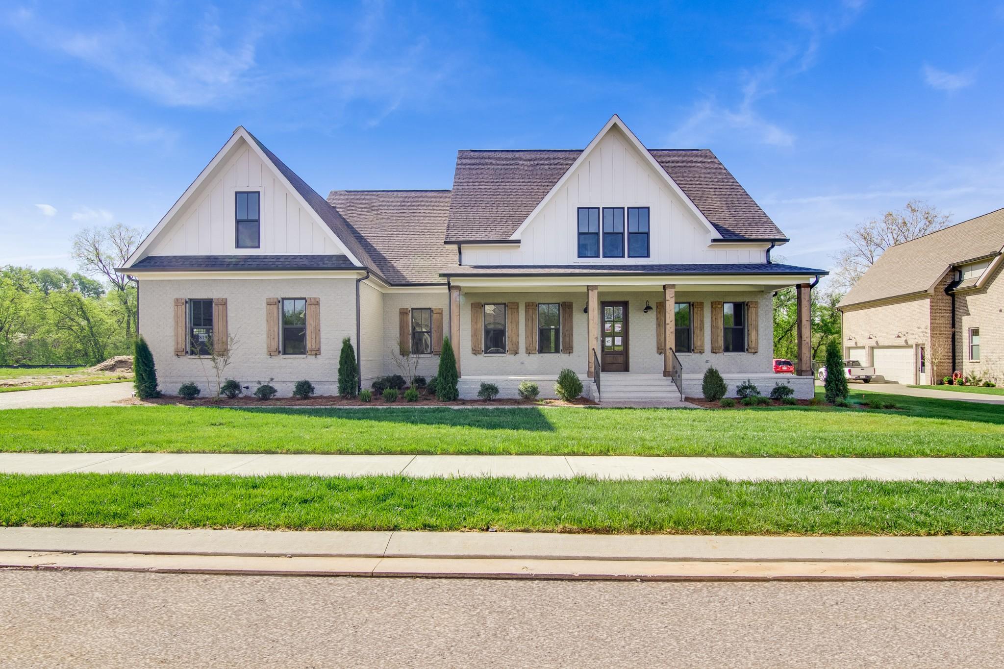 4593 Majestic Meadows Dr LOT819, Arrington, TN 37014 - Arrington, TN real estate listing