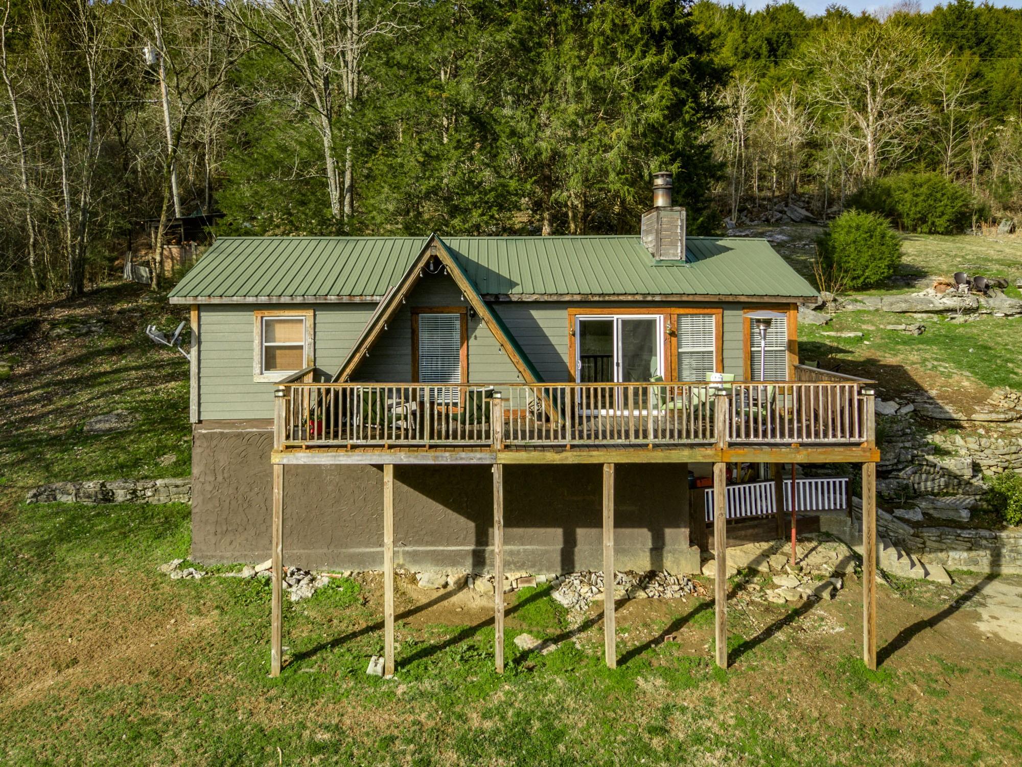 584 Martins Creek Highway, Granville, TN 38564 - Granville, TN real estate listing