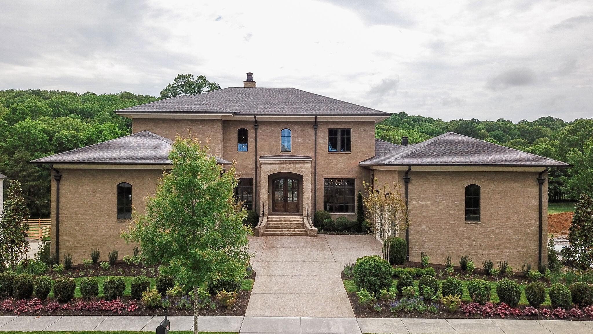 8531 Heirloom Blvd (Lot 7007), College Grove, TN 37046 - College Grove, TN real estate listing