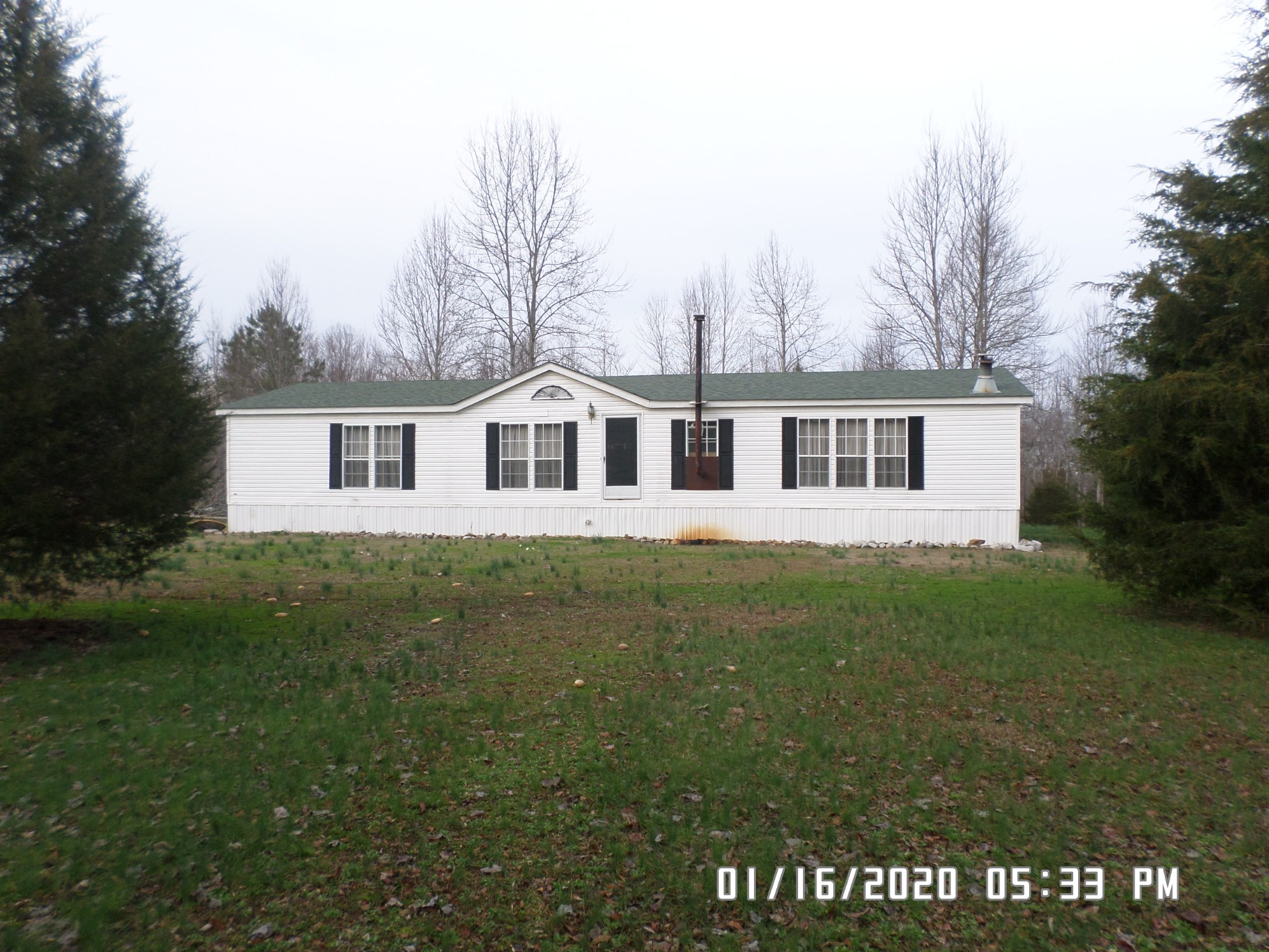 614 Fairview Rd, Loretto, TN 38469 - Loretto, TN real estate listing