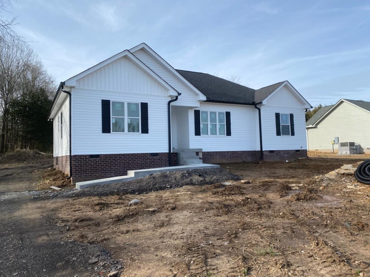1055 Brummitt Rd, Castalian Springs, TN 37031 - Castalian Springs, TN real estate listing