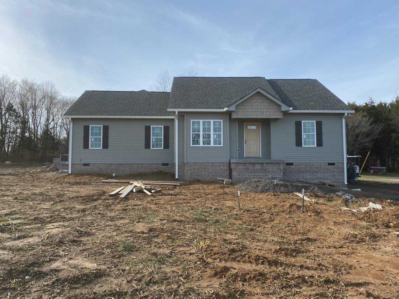 1085 Brummitt Rd, Castalian Springs, TN 37031 - Castalian Springs, TN real estate listing