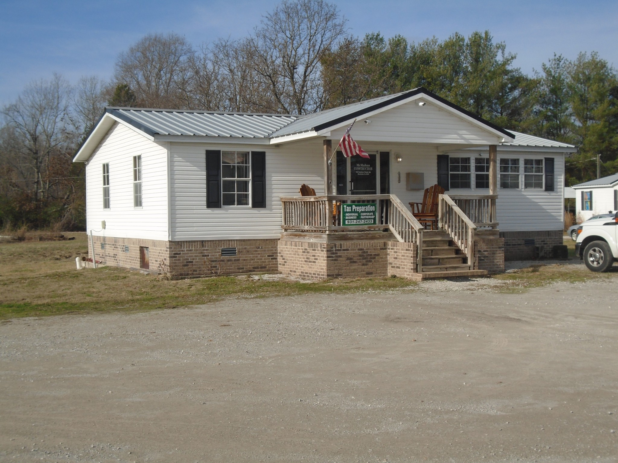232 Bashaw Creek Rd Property Photo - Manchester, TN real estate listing