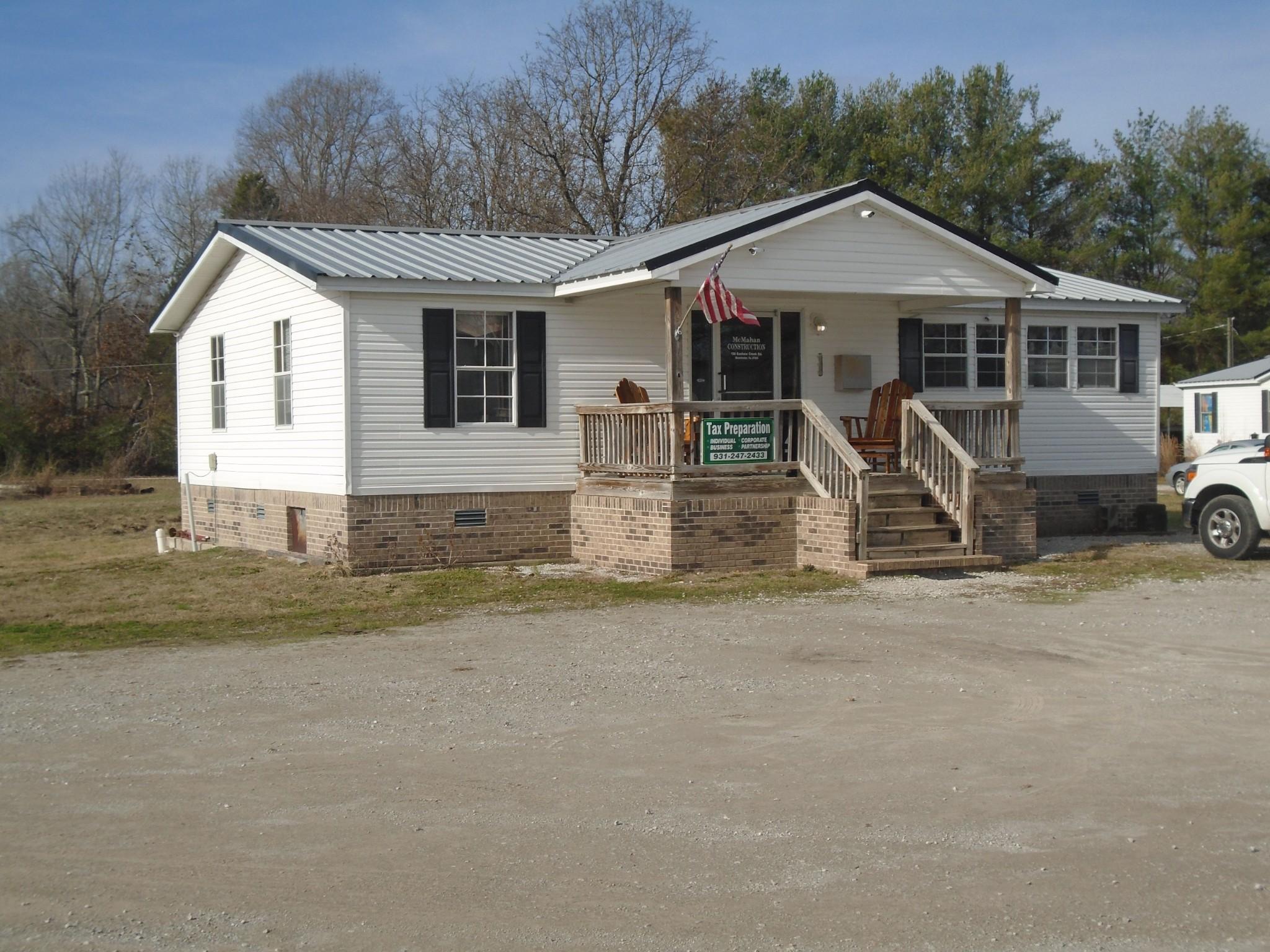 232 Bashaw Creek Rd Property Photo