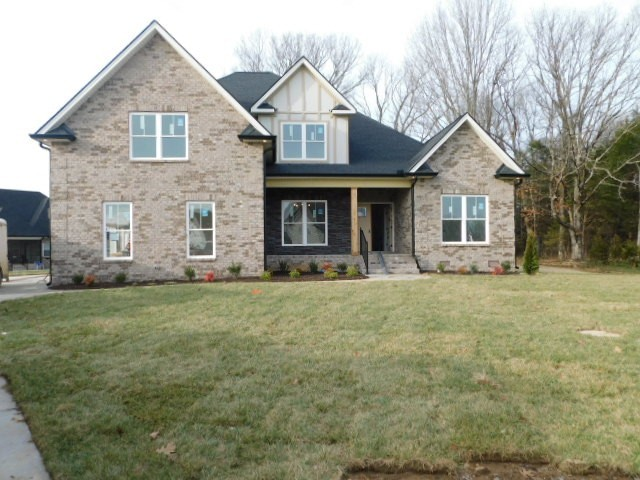 1213 Alex Walker Dr, Christiana, TN 37037 - Christiana, TN real estate listing