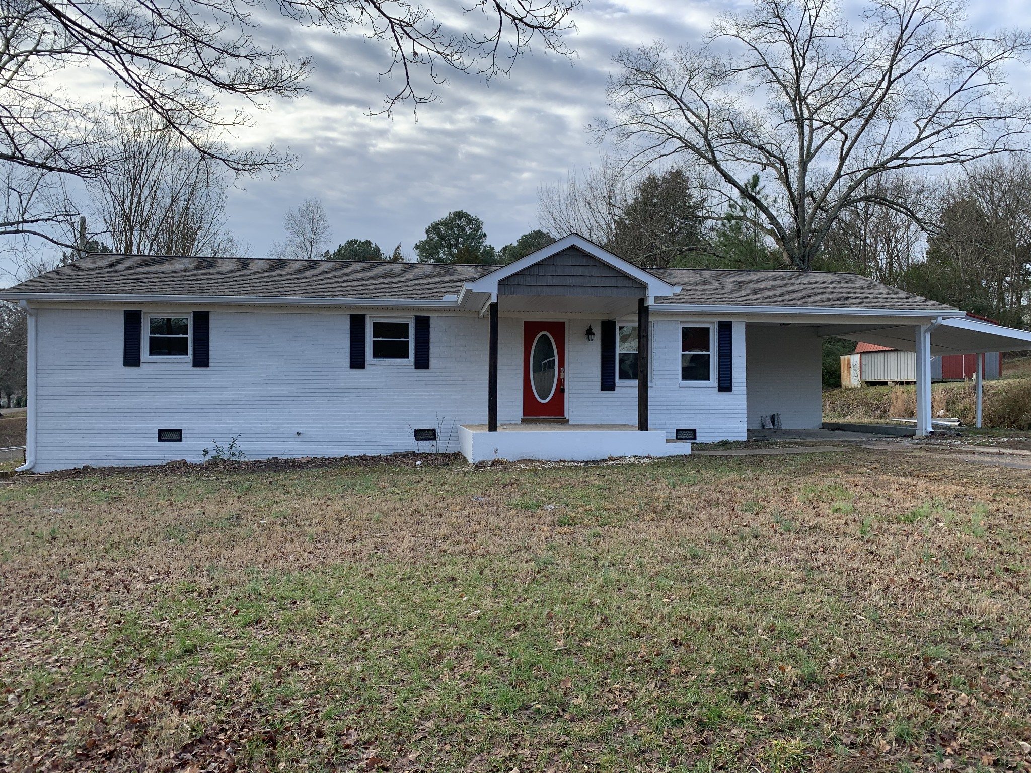 118 Hawley St, Camden, TN 38320 - Camden, TN real estate listing