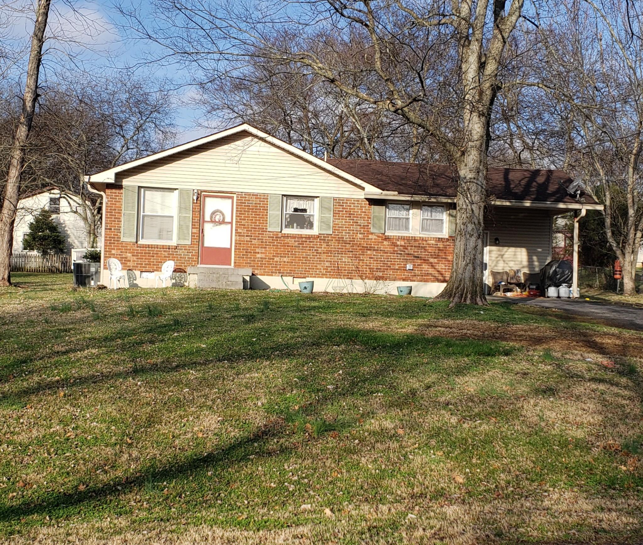 111 Lynn Dr, Hendersonville, TN 37075 - Hendersonville, TN real estate listing