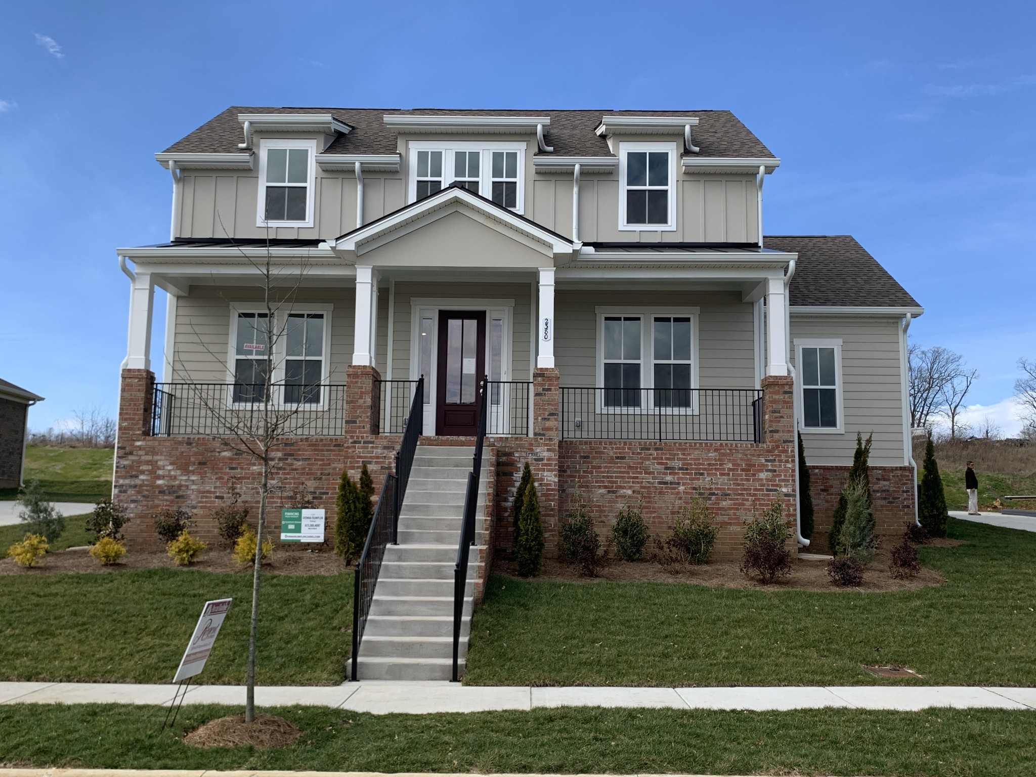 2380 Fairchild Circle , Nolensville, TN 37135 - Nolensville, TN real estate listing