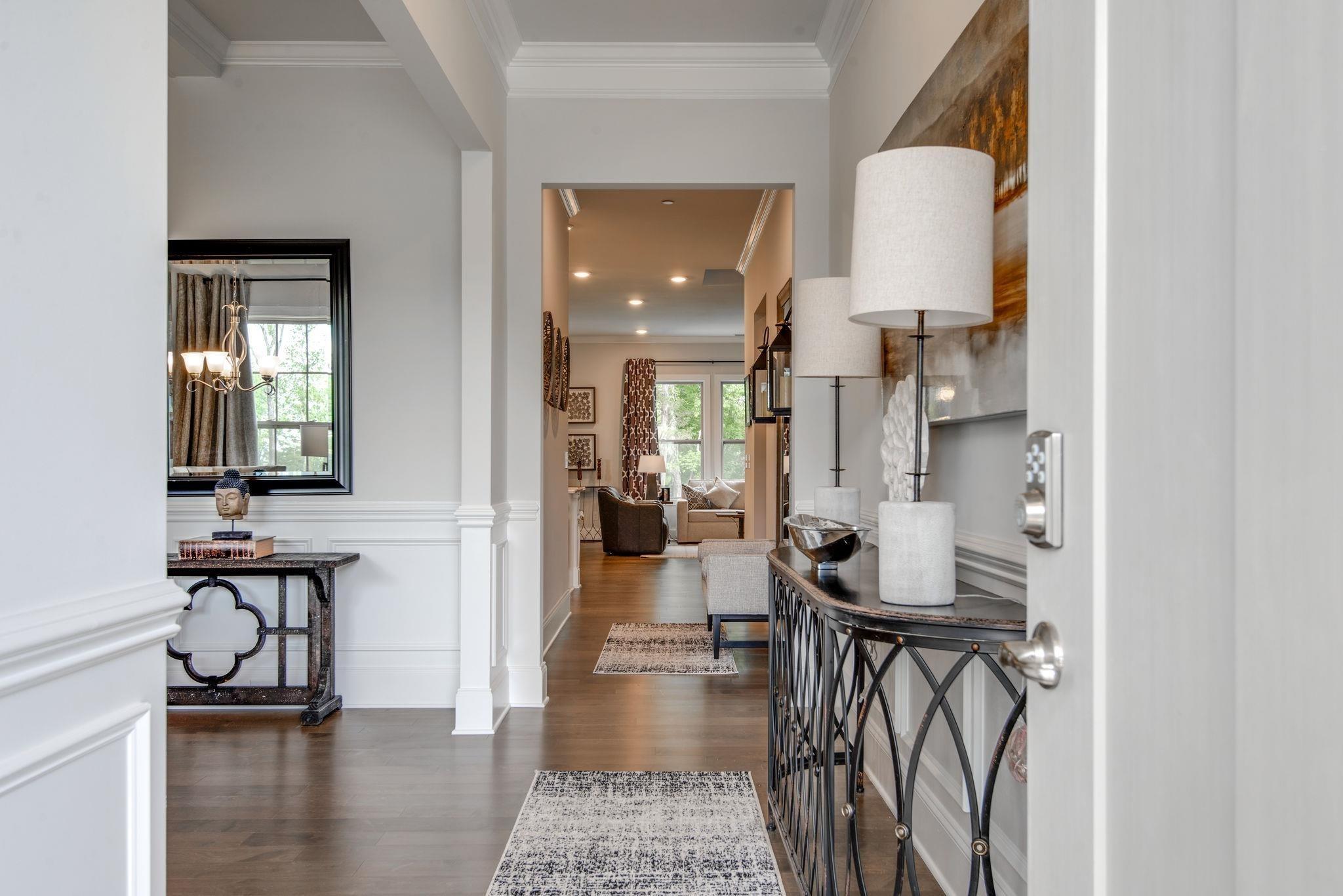 937 Los Lomas Lot #65, Nolensville, TN 37135 - Nolensville, TN real estate listing