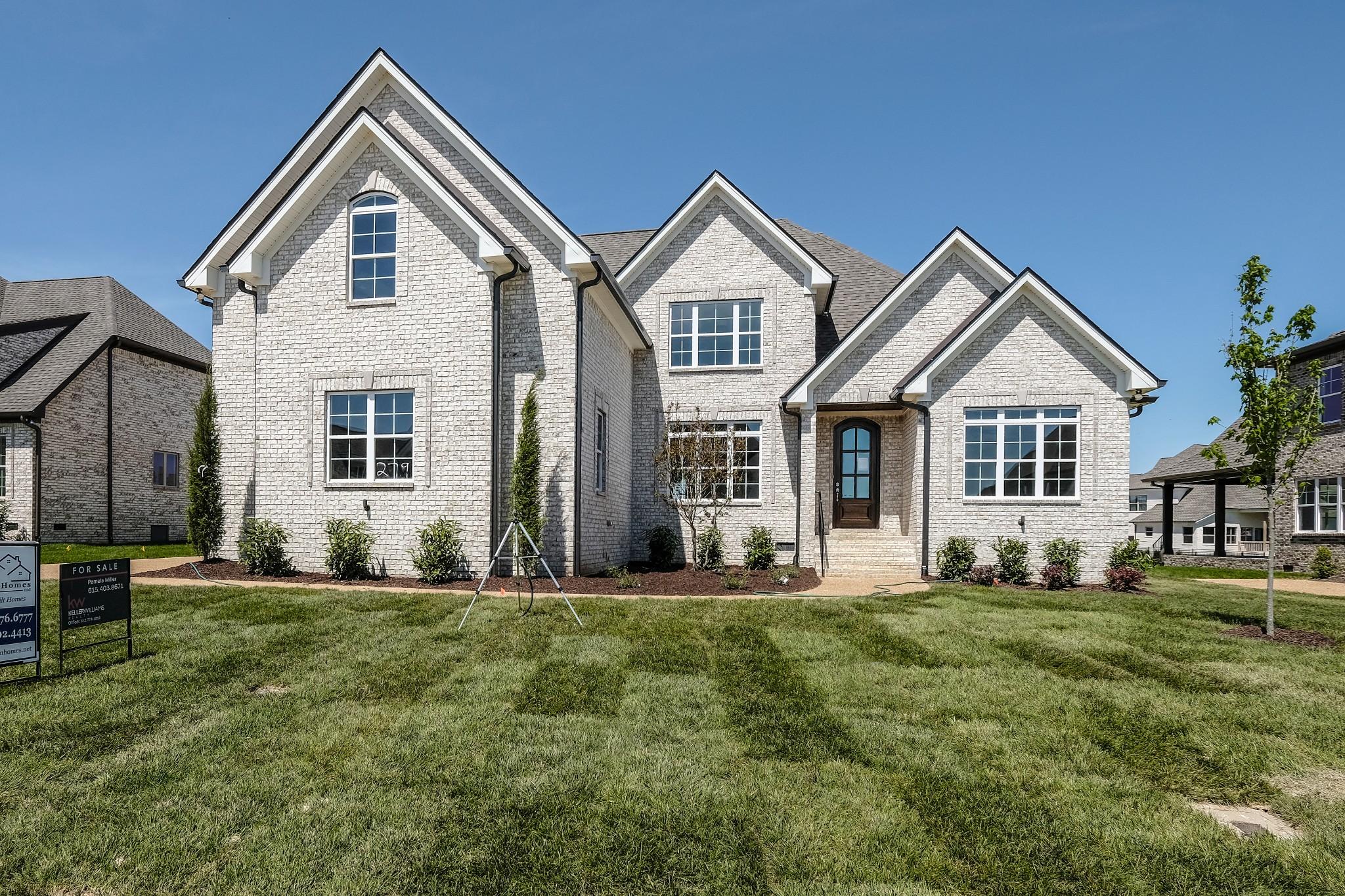 2040 Autumn Ridge Way (Lot 279), Spring Hill, TN 37174 - Spring Hill, TN real estate listing