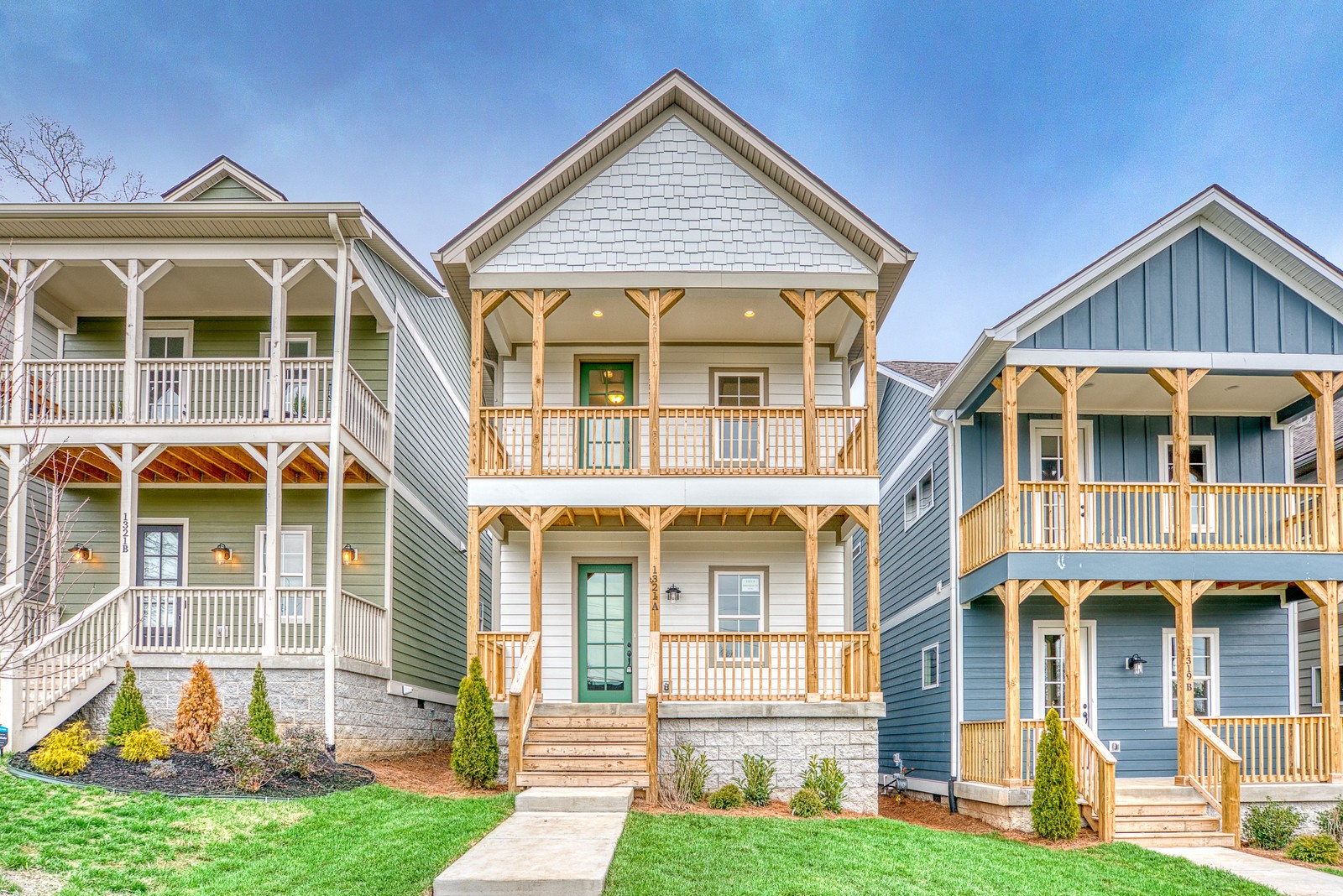 1321 Meridian St, Nashville, TN 37207 - Nashville, TN real estate listing