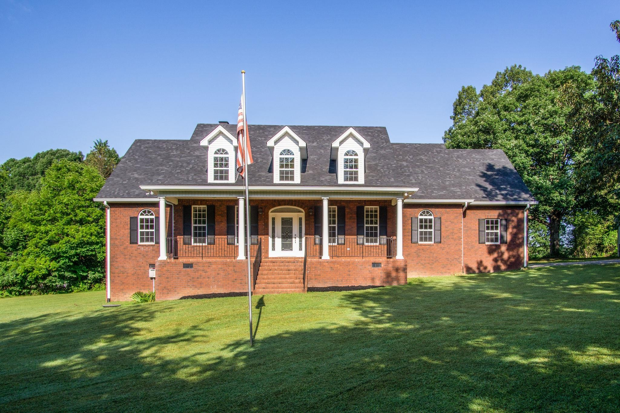 7109 Harrison Drive, Fairview, TN 37062 - Fairview, TN real estate listing