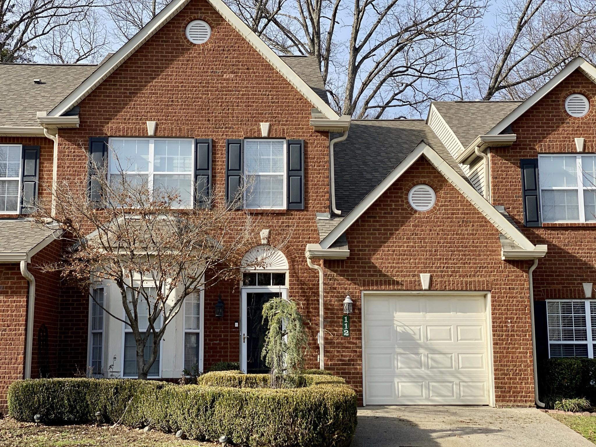 112 Nashboro Grns, Nashville, TN 37217 - Nashville, TN real estate listing