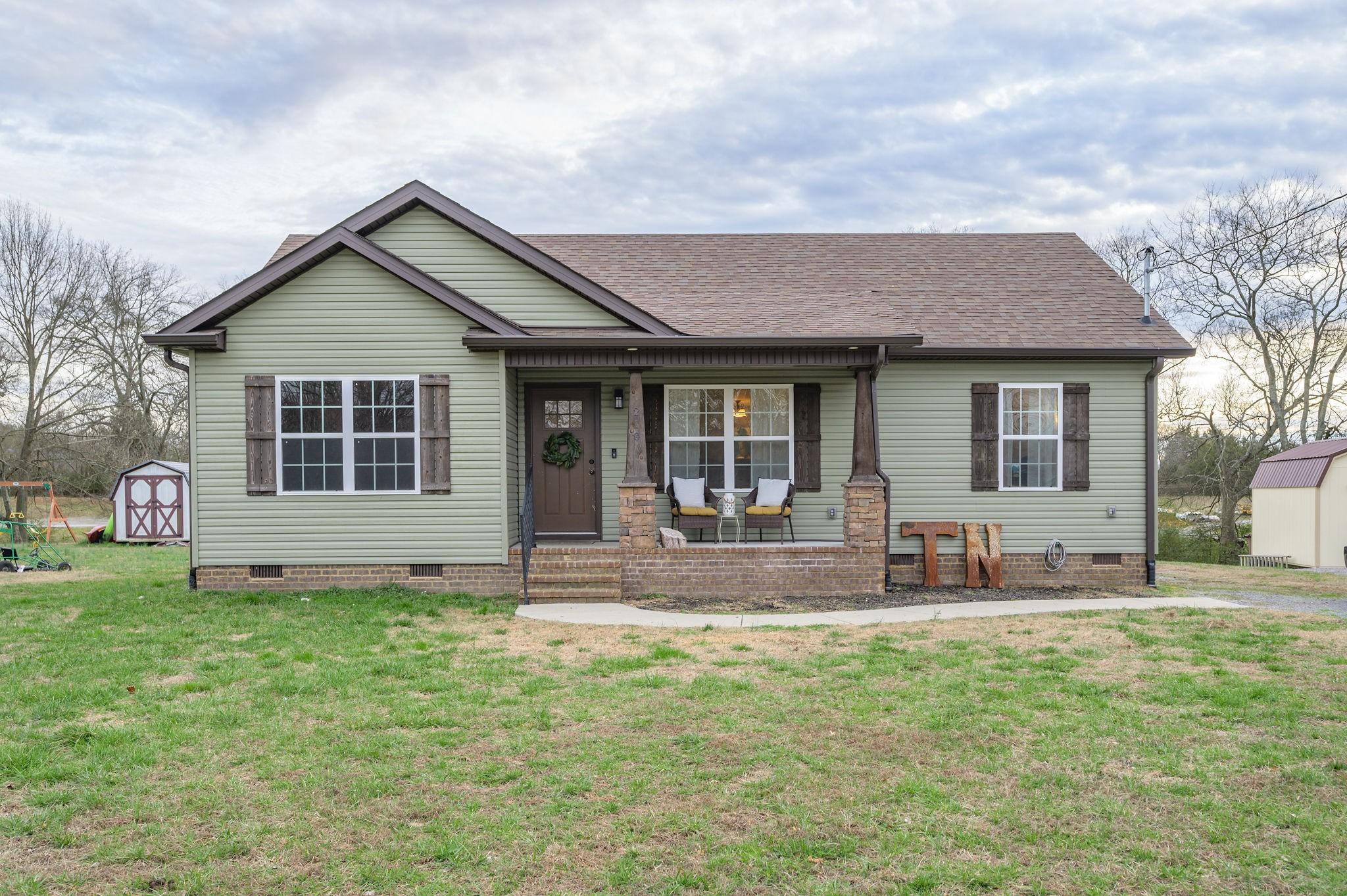 210 Sunset BLVD, Wartrace, TN 37183 - Wartrace, TN real estate listing