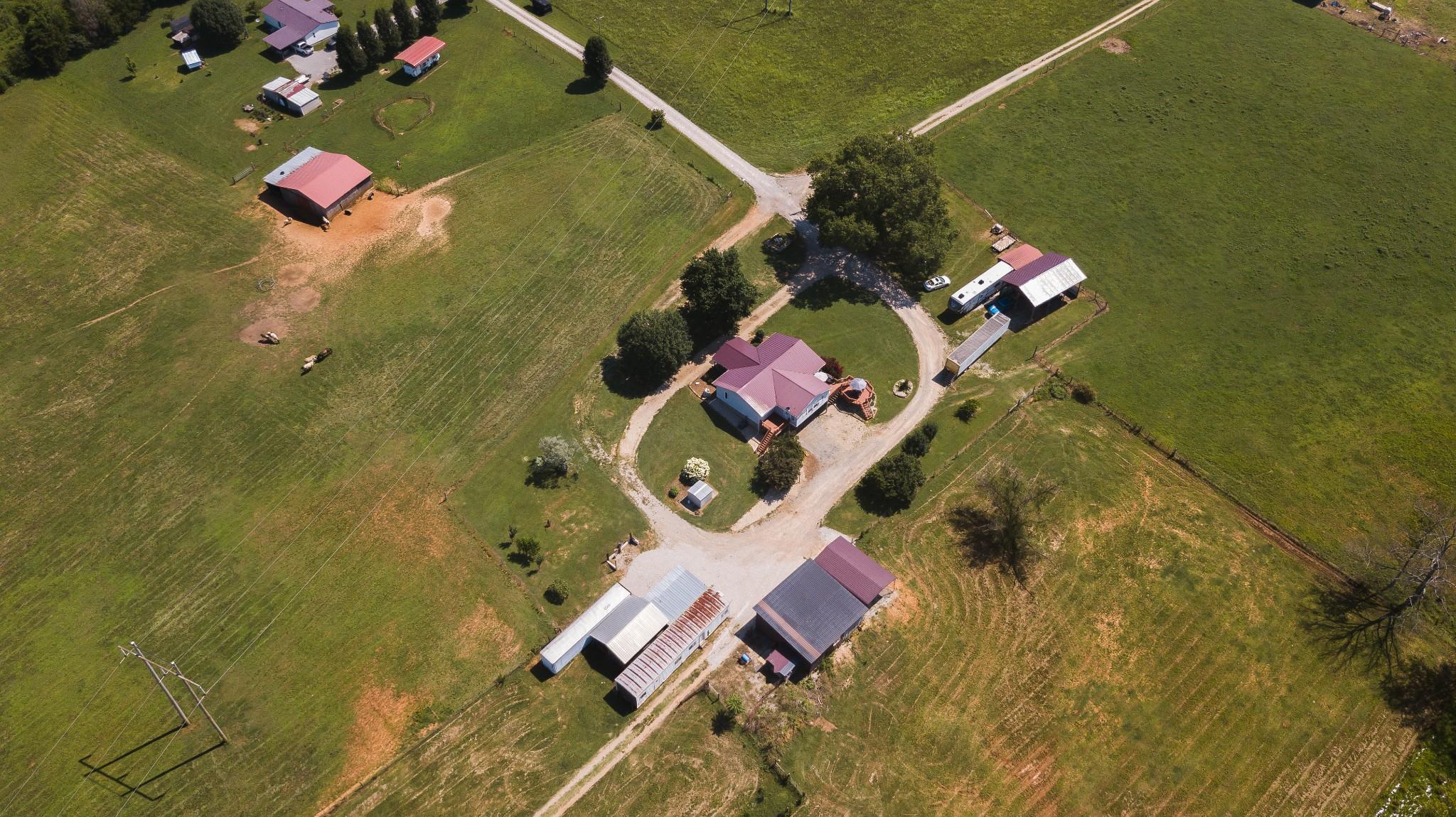 324 Laster Holman RD Property Photo - Decherd, TN real estate listing