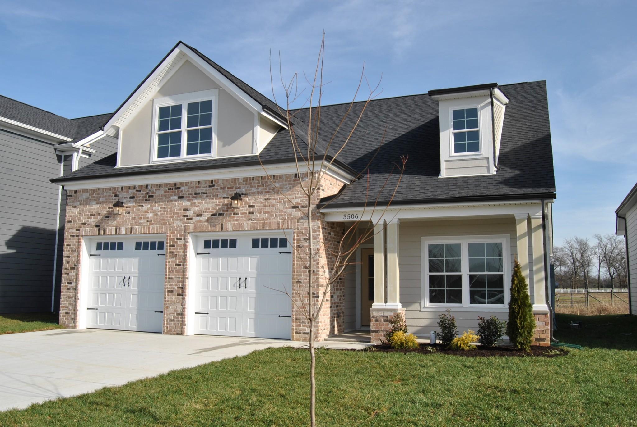 3506 Caroline Farms Drive, Murfreesboro, TN 37129 - Murfreesboro, TN real estate listing