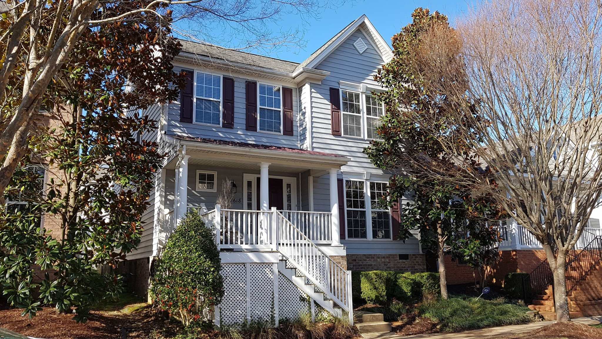 7618 Leveson Way, Nashville, TN 37211 - Nashville, TN real estate listing