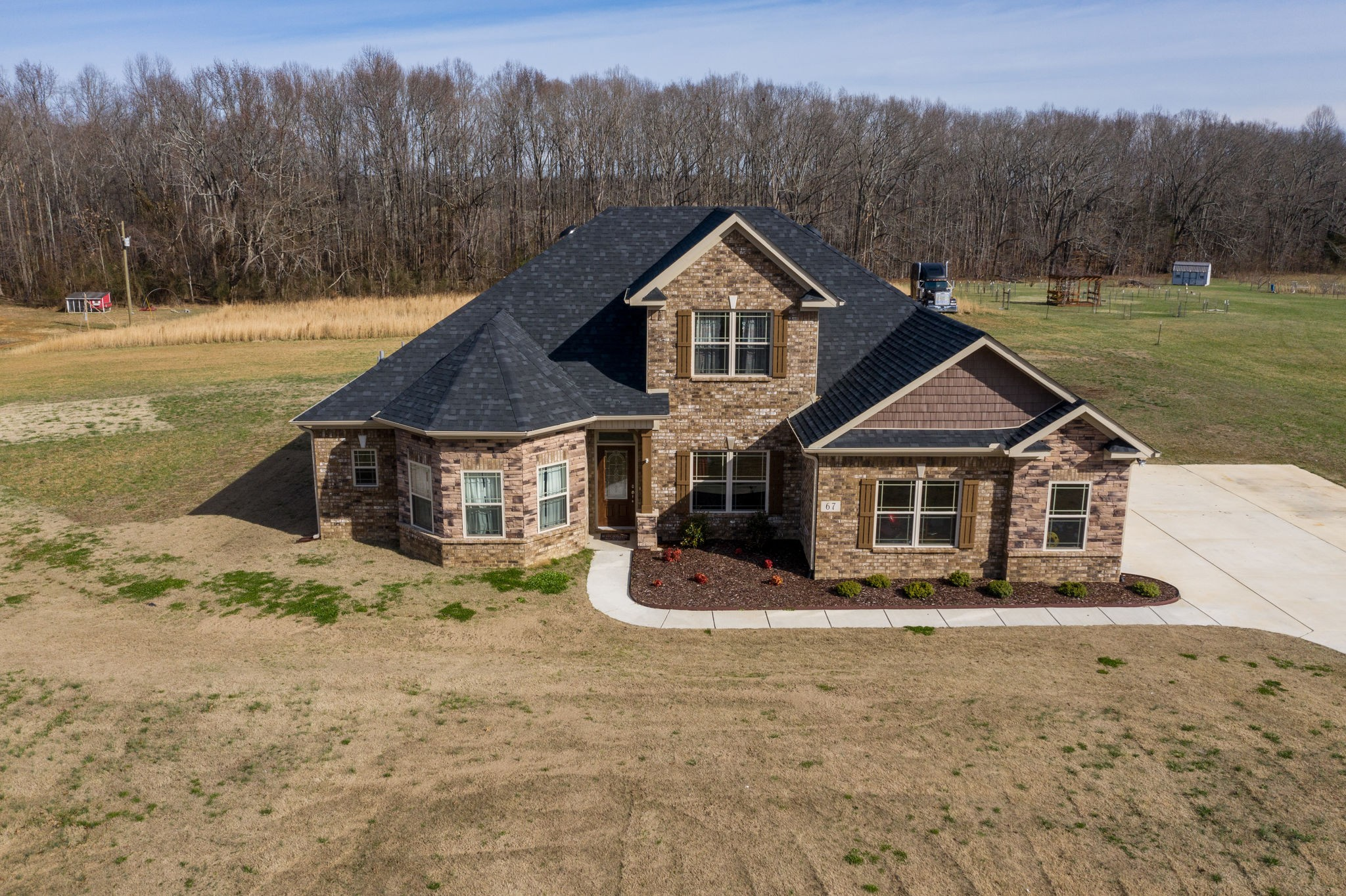 67 Rosie Anna Drive, Flintville, TN 37335 - Flintville, TN real estate listing
