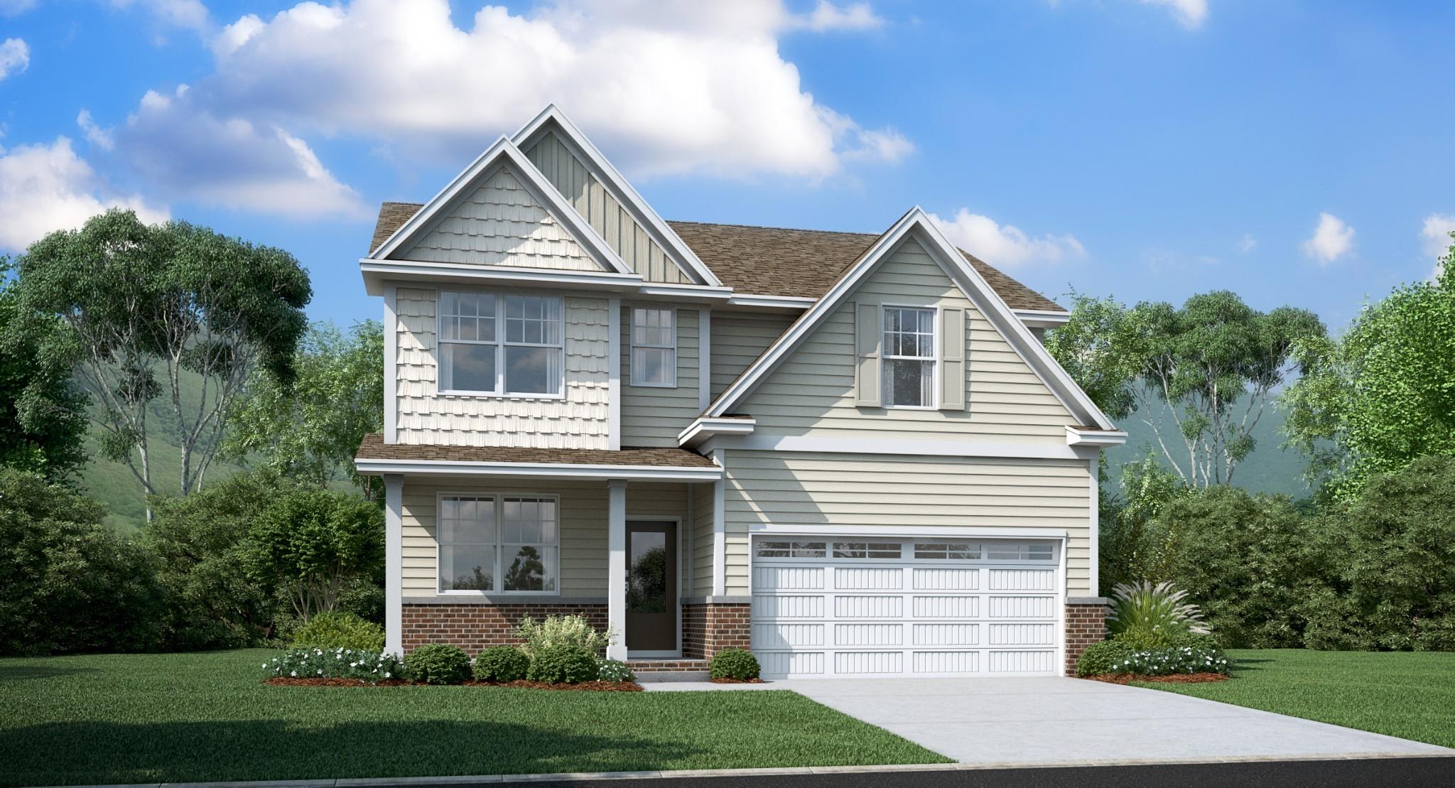245 Ferdinand Drive, Gallatin, TN 37066 - Gallatin, TN real estate listing