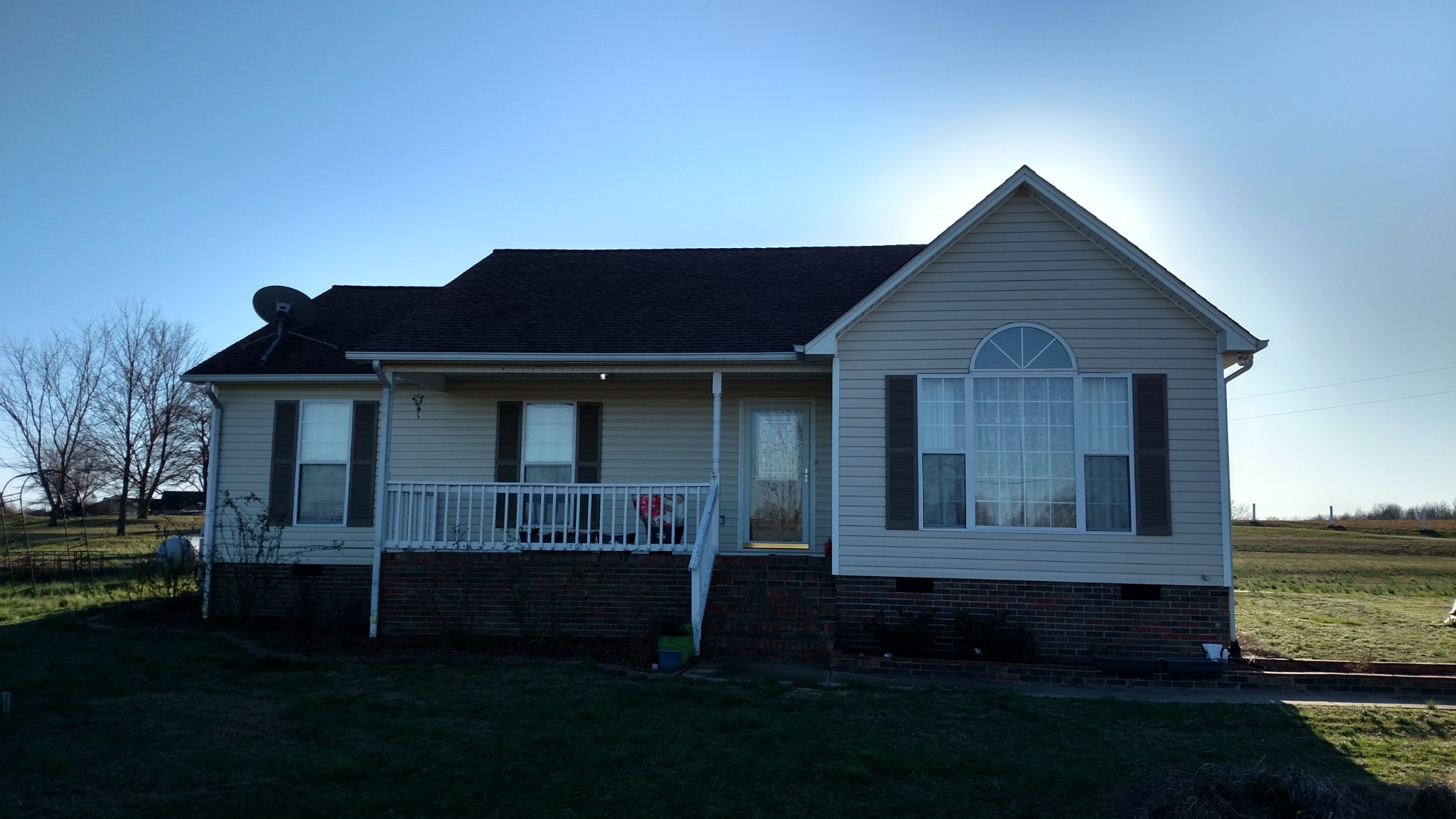 1999 Fall River RD, Leoma, TN 38468 - Leoma, TN real estate listing