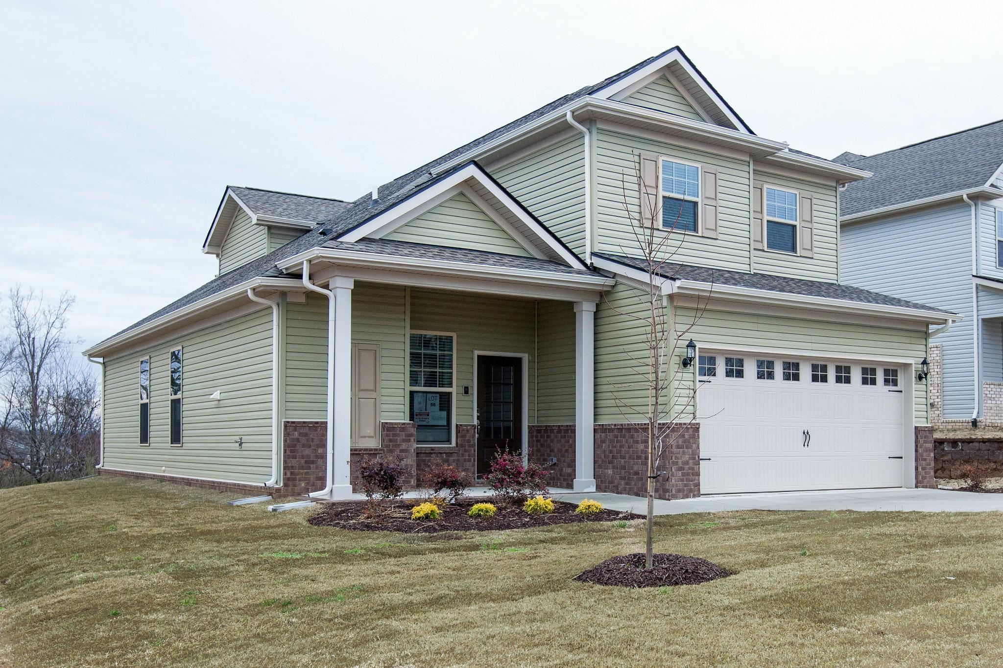 322 Cloverbrook Way, Gallatin, TN 37066 - Gallatin, TN real estate listing