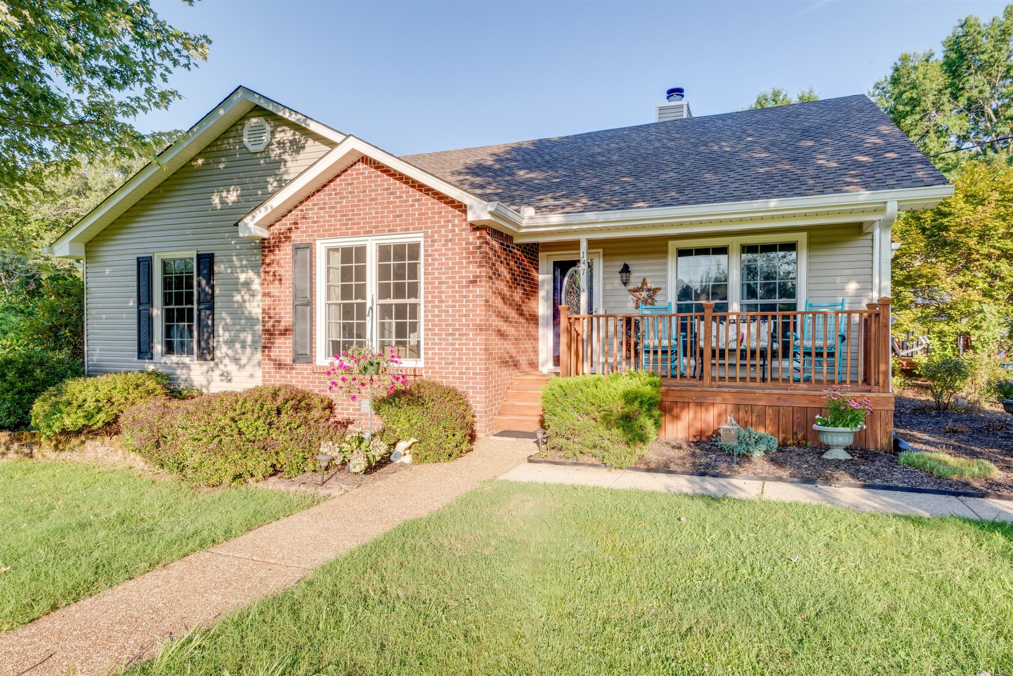 347 Arrowhead Ct, Kingston Springs, TN 37082 - Kingston Springs, TN real estate listing