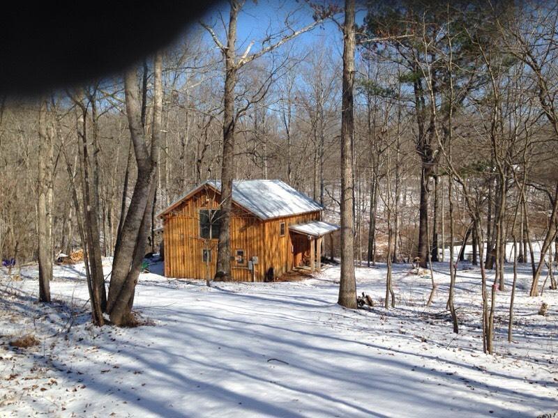 88 Pine Lake Rd, Summertown, TN 38483 - Summertown, TN real estate listing