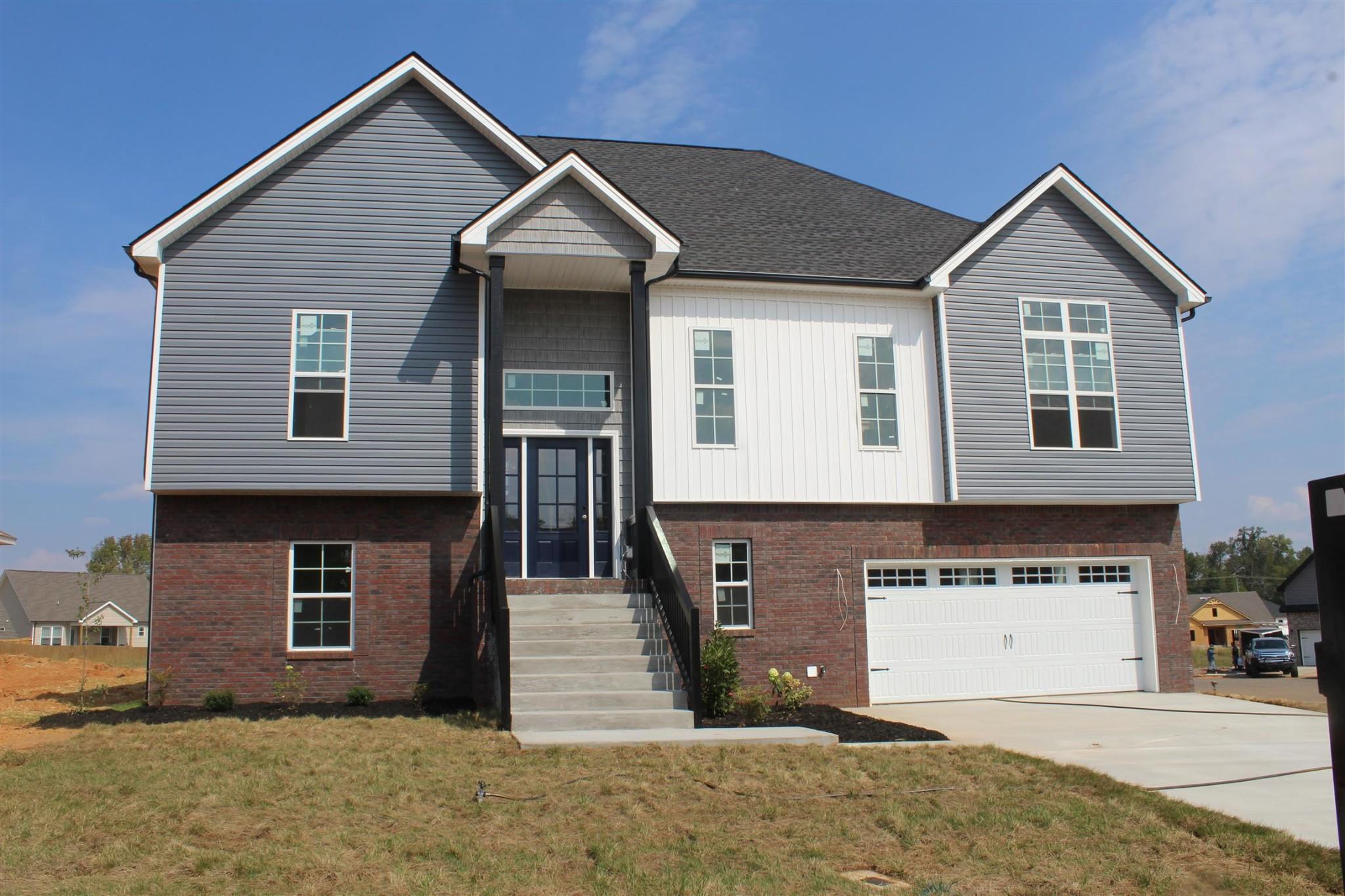 244 Ledina, Clarksville, TN 37043 - Clarksville, TN real estate listing