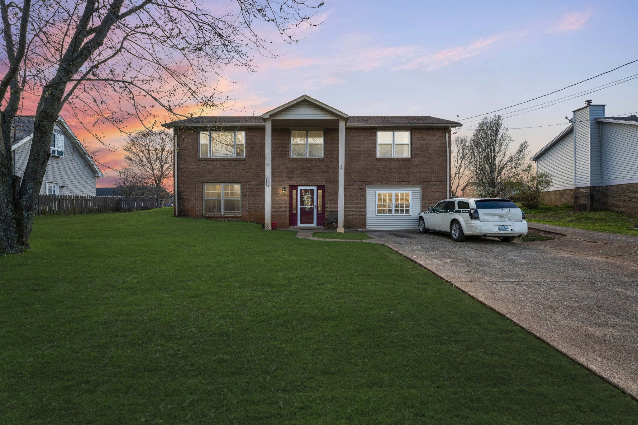3322 Carrie Dr, Clarksville, TN 37042 - Clarksville, TN real estate listing