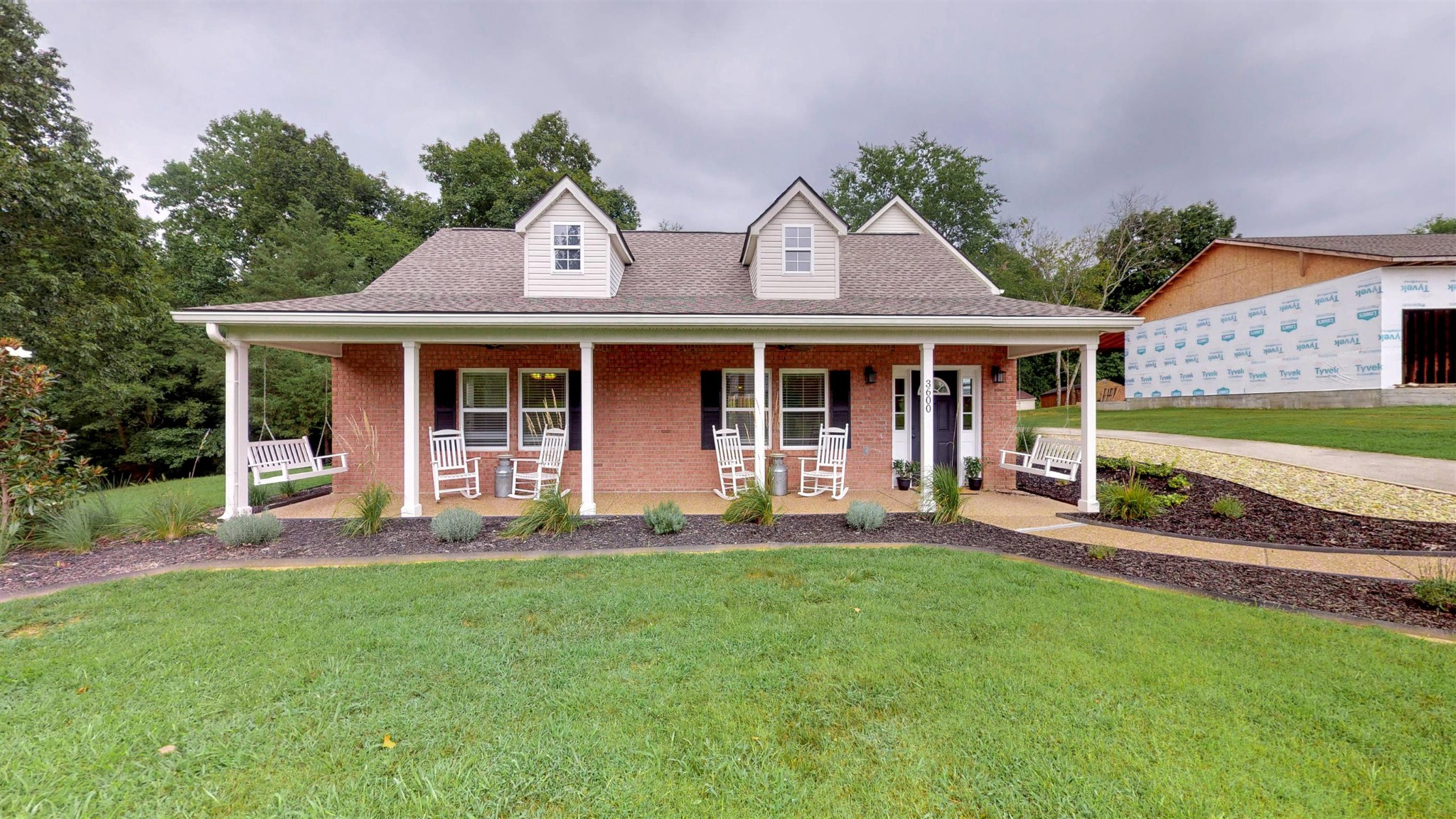 3600 Fairway Fields Ln, Spring Hill, TN 37174 - Spring Hill, TN real estate listing