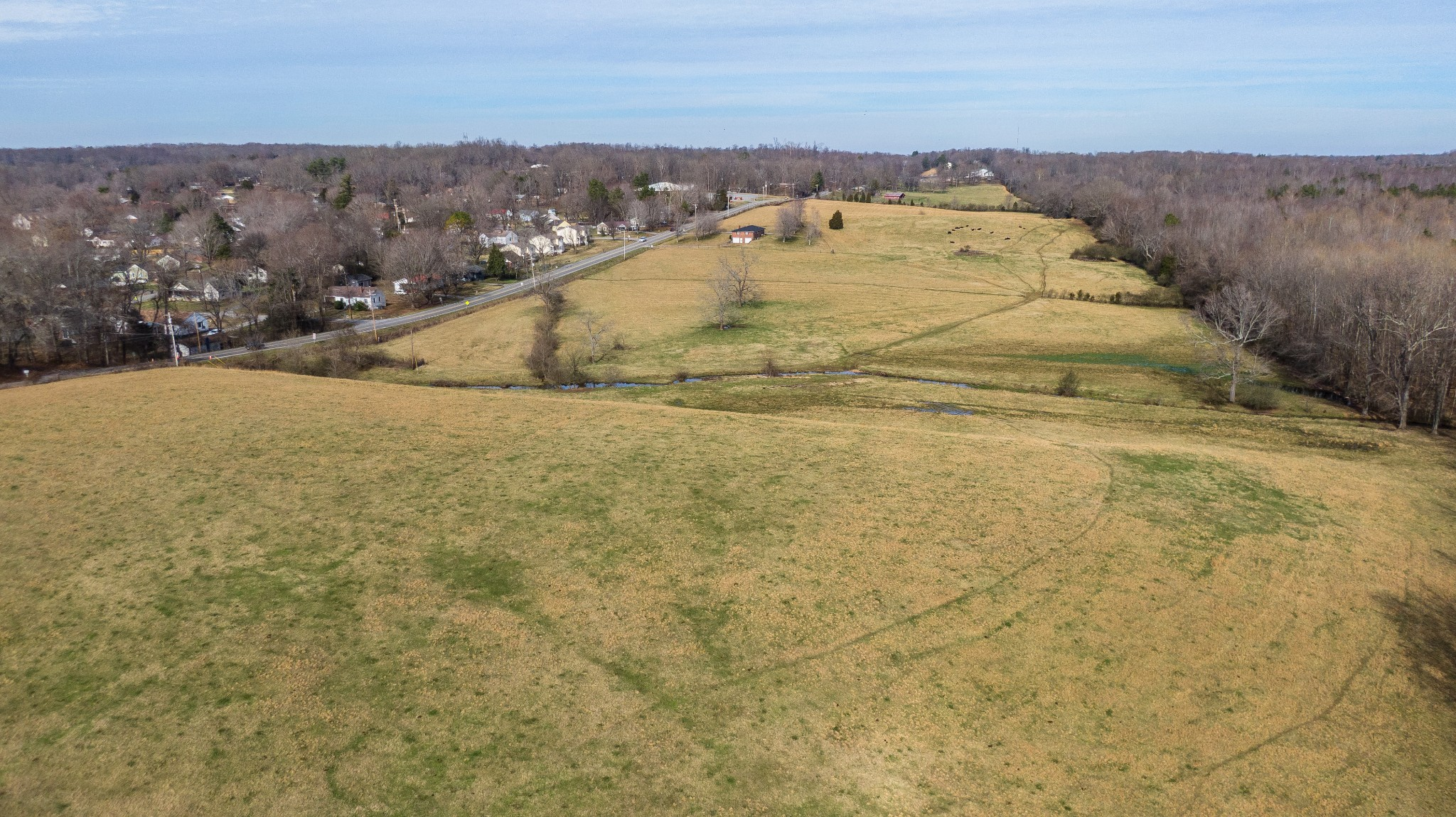 1878 Highway 48, N, Dickson, TN 37055 - Dickson, TN real estate listing