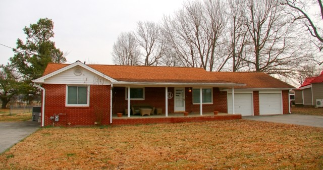 172 N Old Madisonville St, Crofton, KY 42217 - Crofton, KY real estate listing