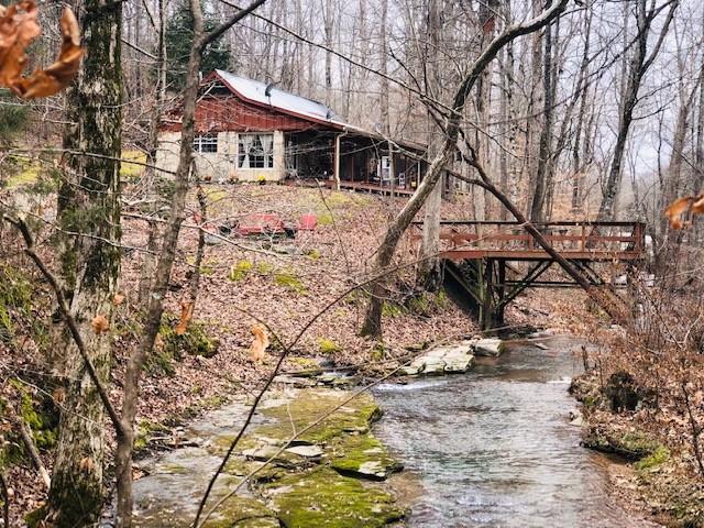 8285 Flat Gap Creek Rd Property Photo - Olivehill, TN real estate listing