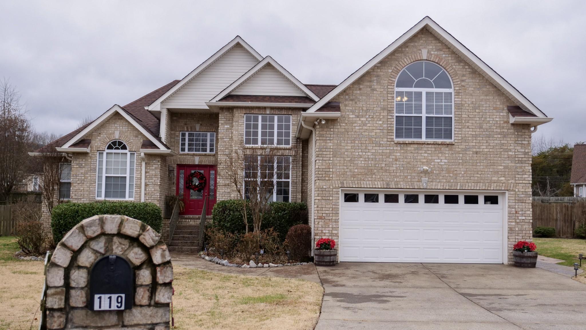 119 Danbury Ct, White House, TN 37188 - White House, TN real estate listing