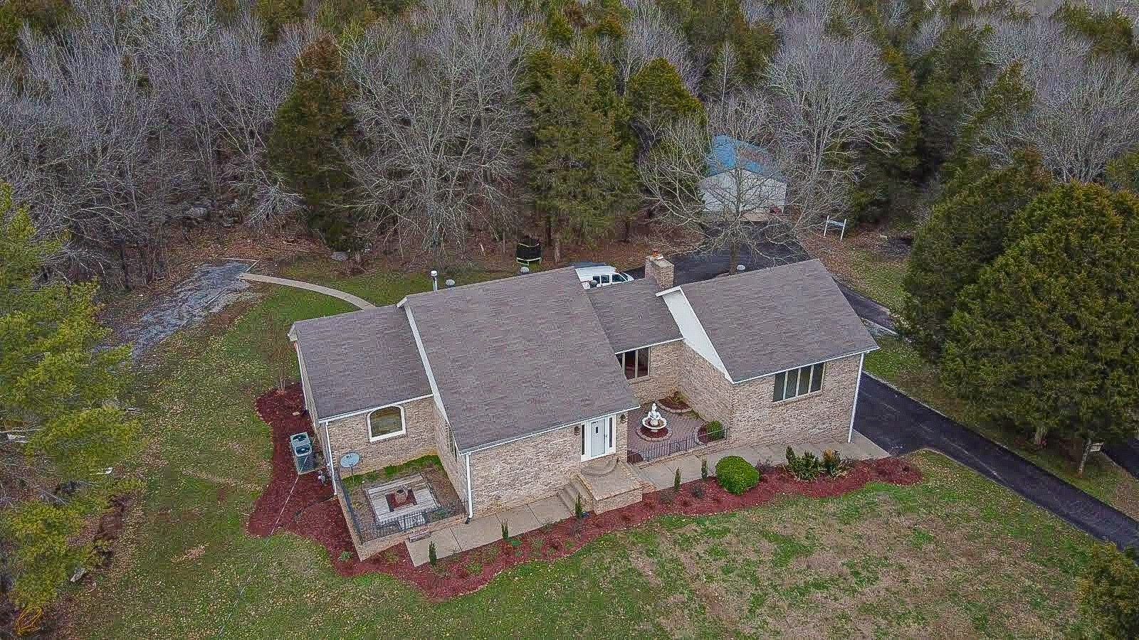 4990 Ash Hill Rd, Spring Hill, TN 37174 - Spring Hill, TN real estate listing